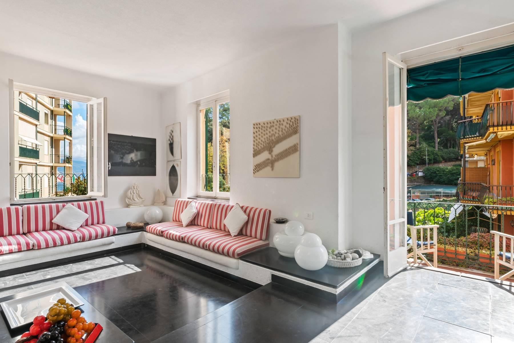 Appartamento in Vendita a Santa Margherita Ligure: 5 locali, 120 mq - Foto 6