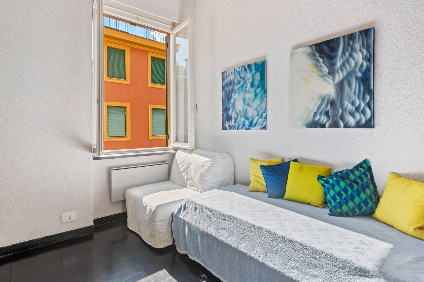 Appartamento in Vendita a Santa Margherita Ligure: 5 locali, 120 mq - Foto 11