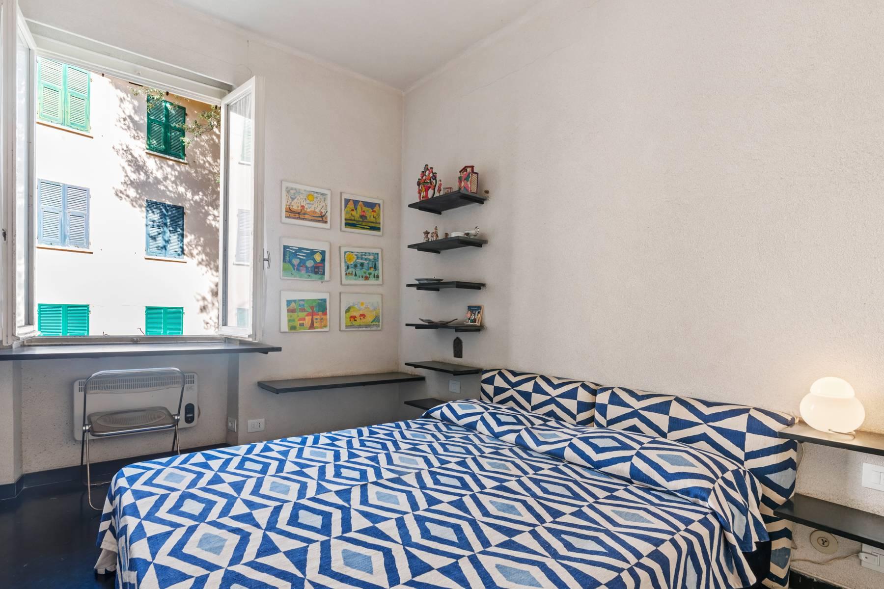 Appartamento in Vendita a Santa Margherita Ligure: 5 locali, 120 mq - Foto 10