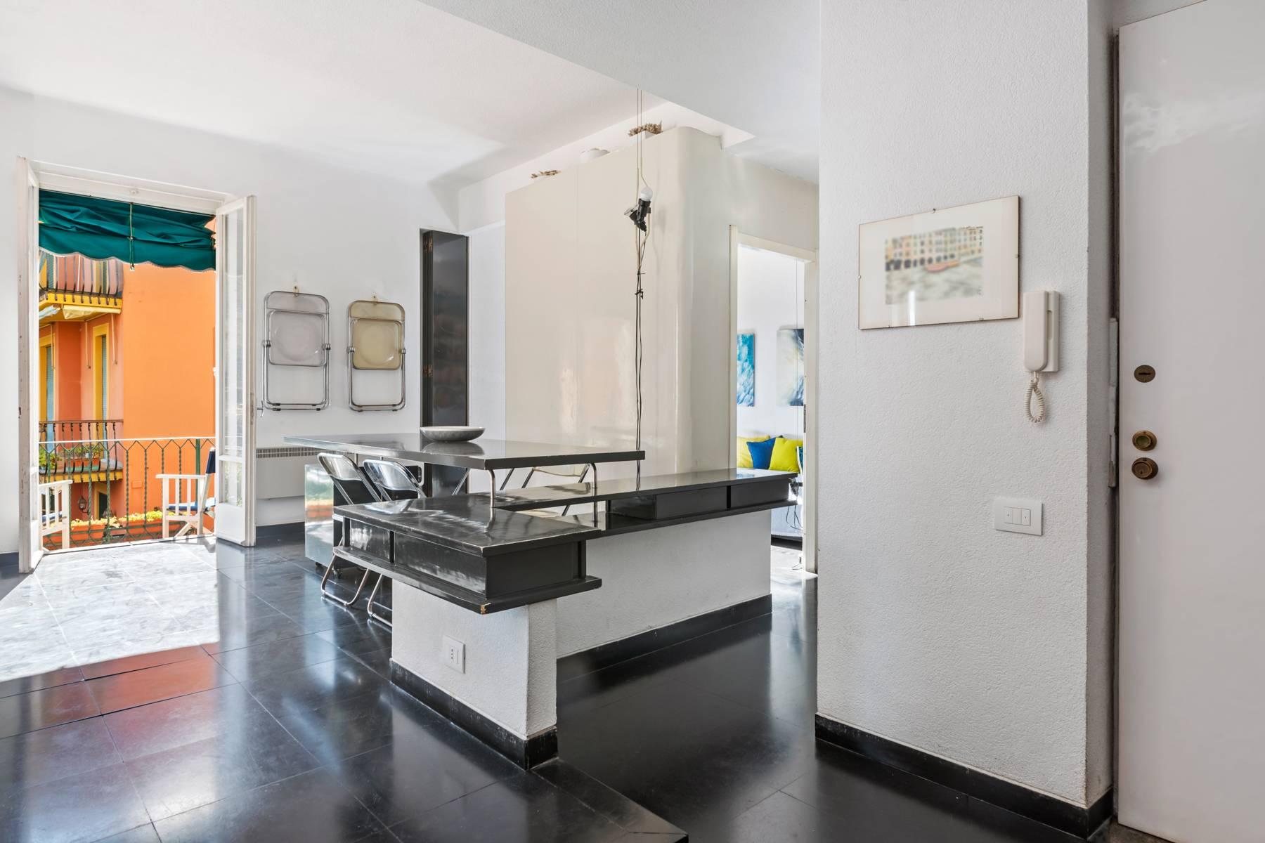 Appartamento in Vendita a Santa Margherita Ligure: 5 locali, 120 mq - Foto 17