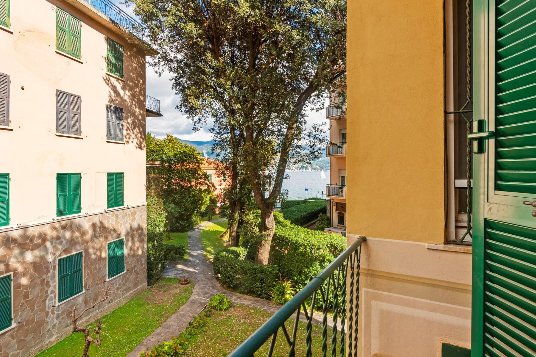 Appartamento in Vendita a Santa Margherita Ligure: 5 locali, 120 mq - Foto 4