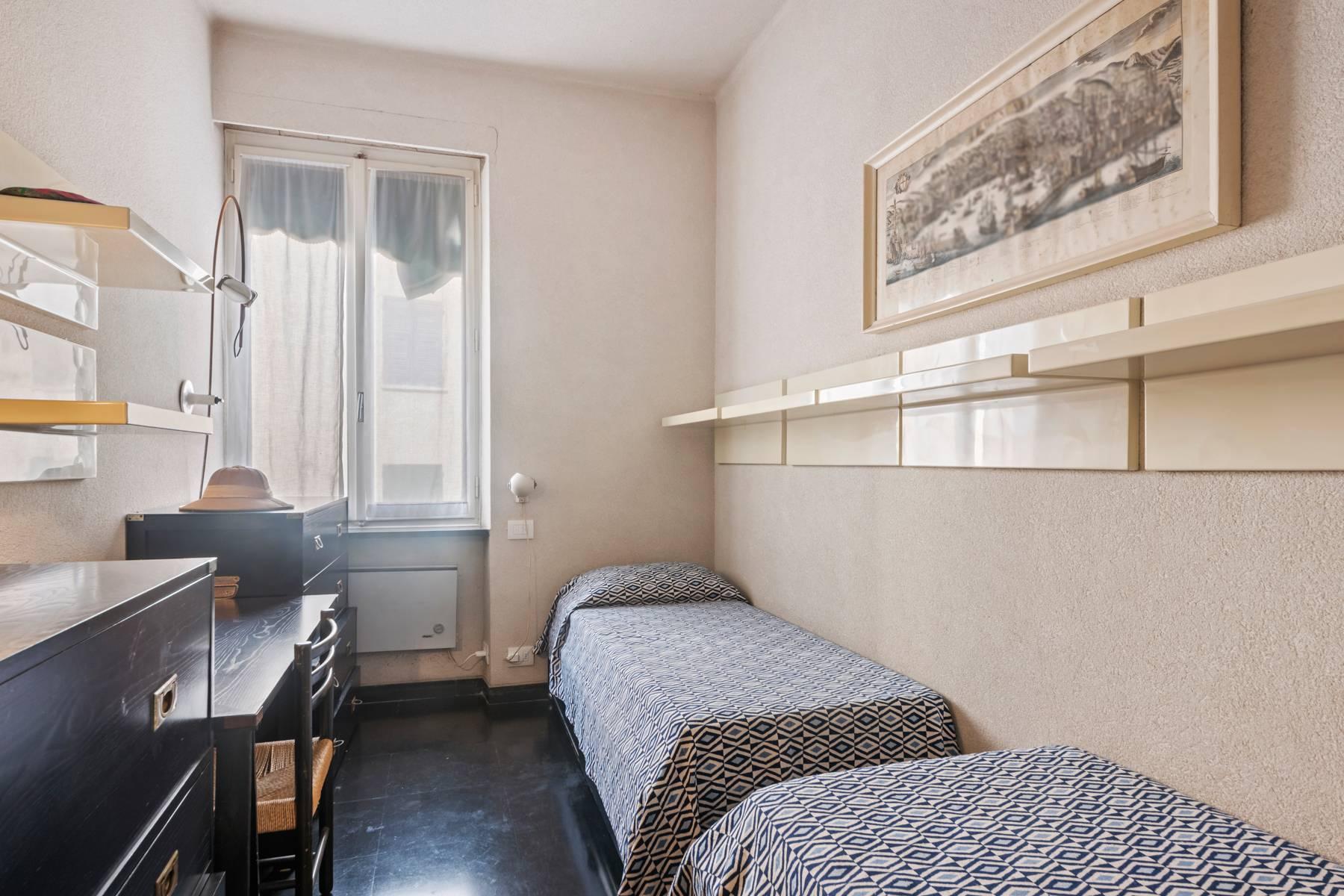 Appartamento in Vendita a Santa Margherita Ligure: 5 locali, 120 mq - Foto 19
