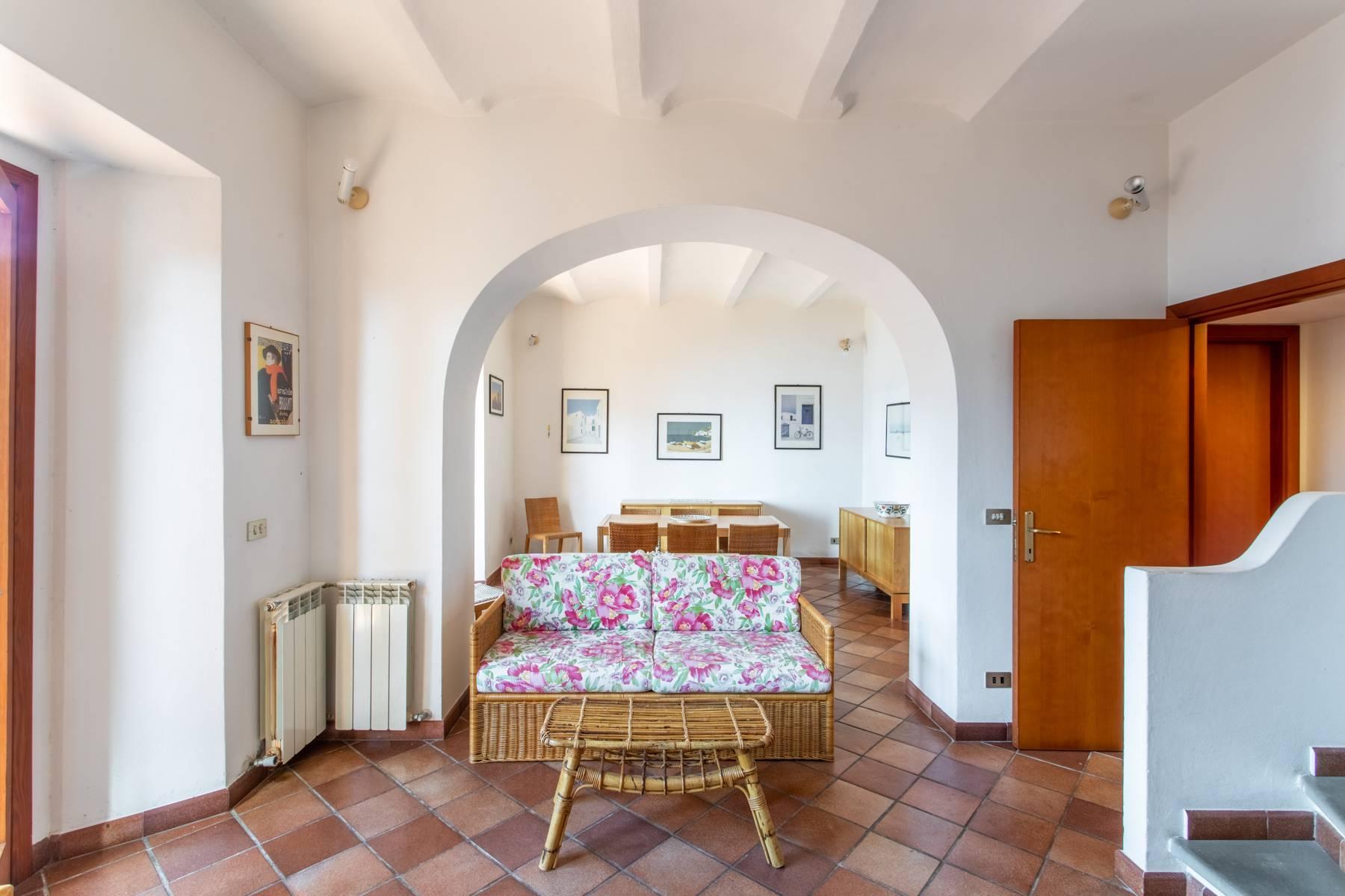 Villa in Vendita a Monte Argentario: 5 locali, 140 mq - Foto 9