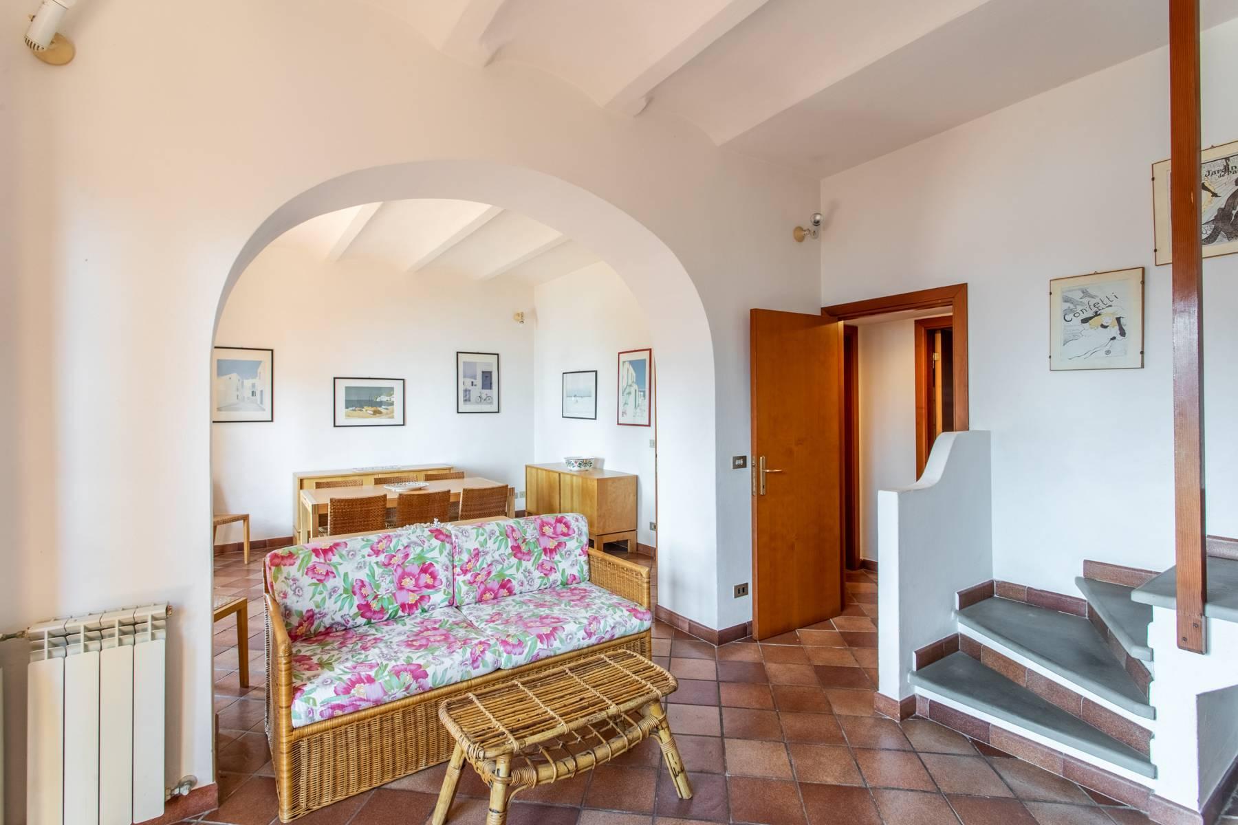 Villa in Vendita a Monte Argentario: 5 locali, 140 mq - Foto 15