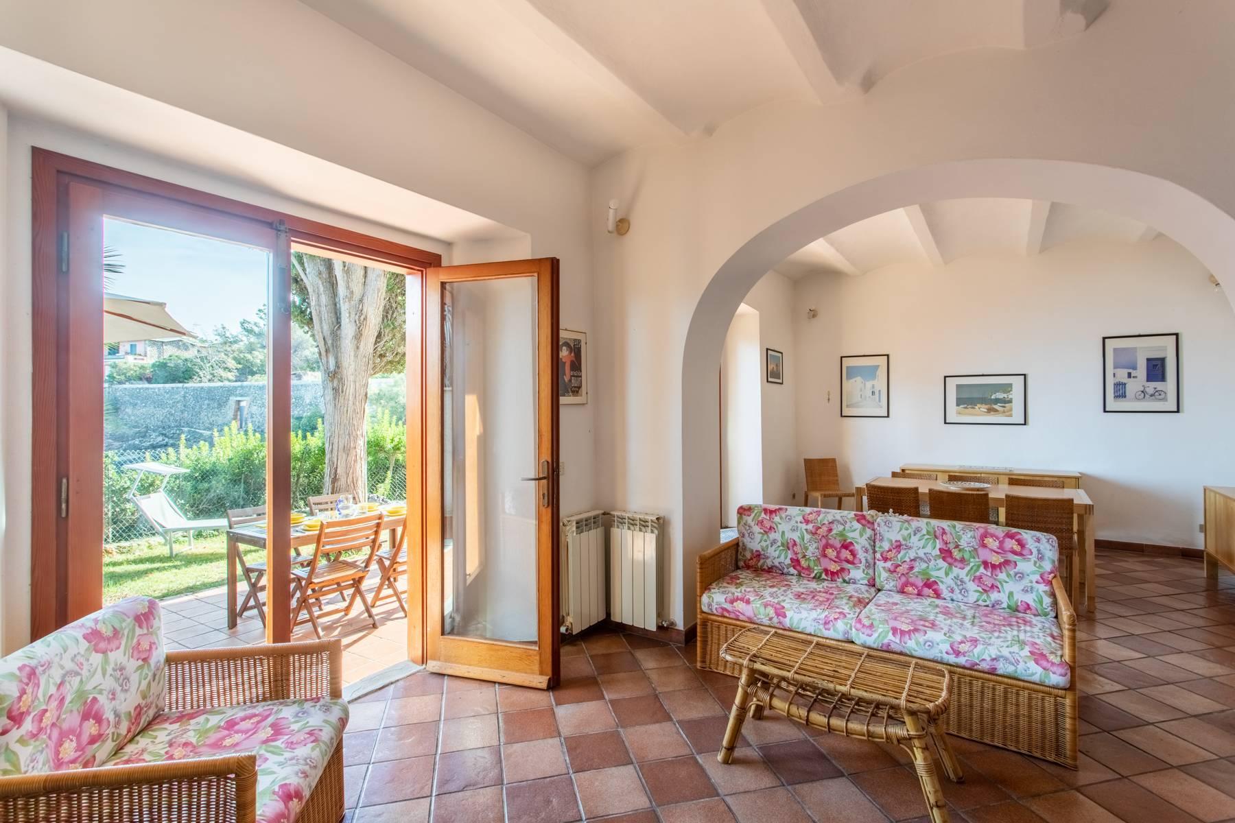 Villa in Vendita a Monte Argentario: 5 locali, 140 mq - Foto 11
