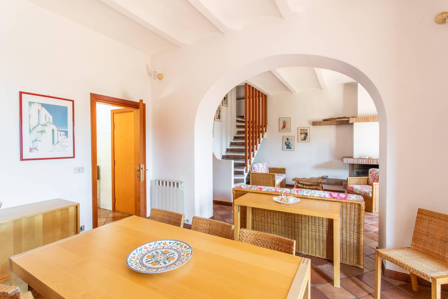 Villa in Vendita a Monte Argentario: 5 locali, 140 mq - Foto 19