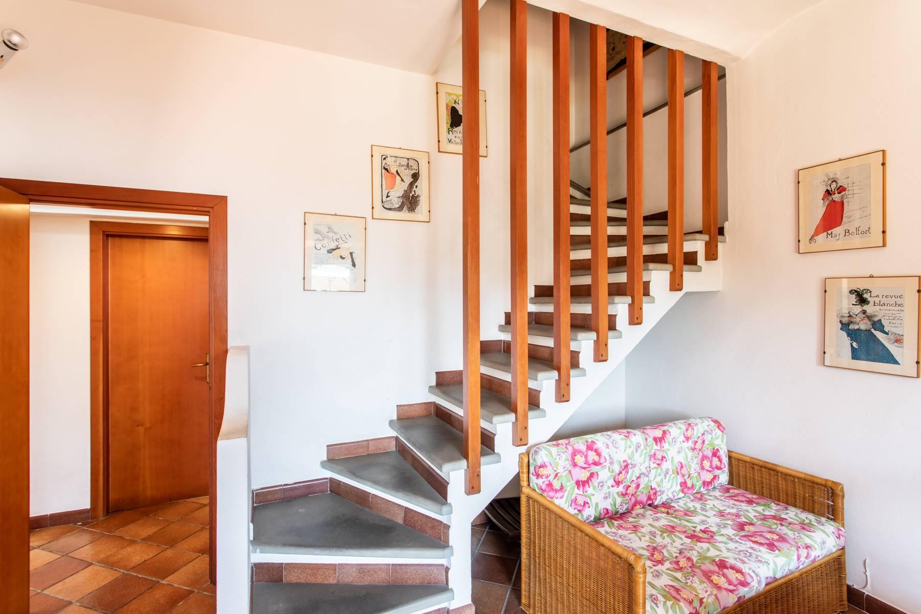 Villa in Vendita a Monte Argentario: 5 locali, 140 mq - Foto 20