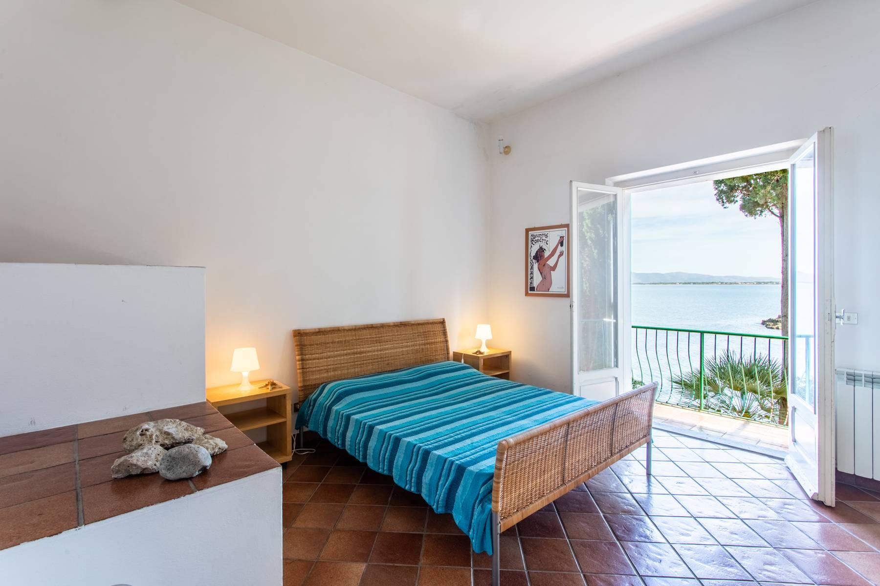 Villa in Vendita a Monte Argentario: 5 locali, 140 mq - Foto 18
