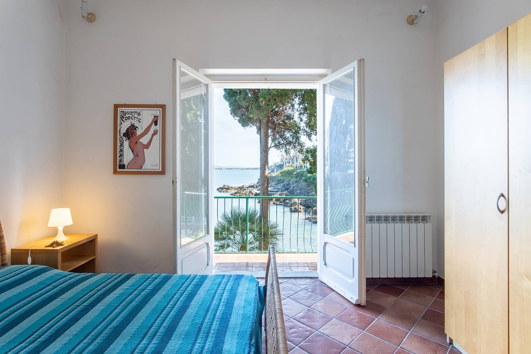 Villa in Vendita a Monte Argentario: 5 locali, 140 mq - Foto 25