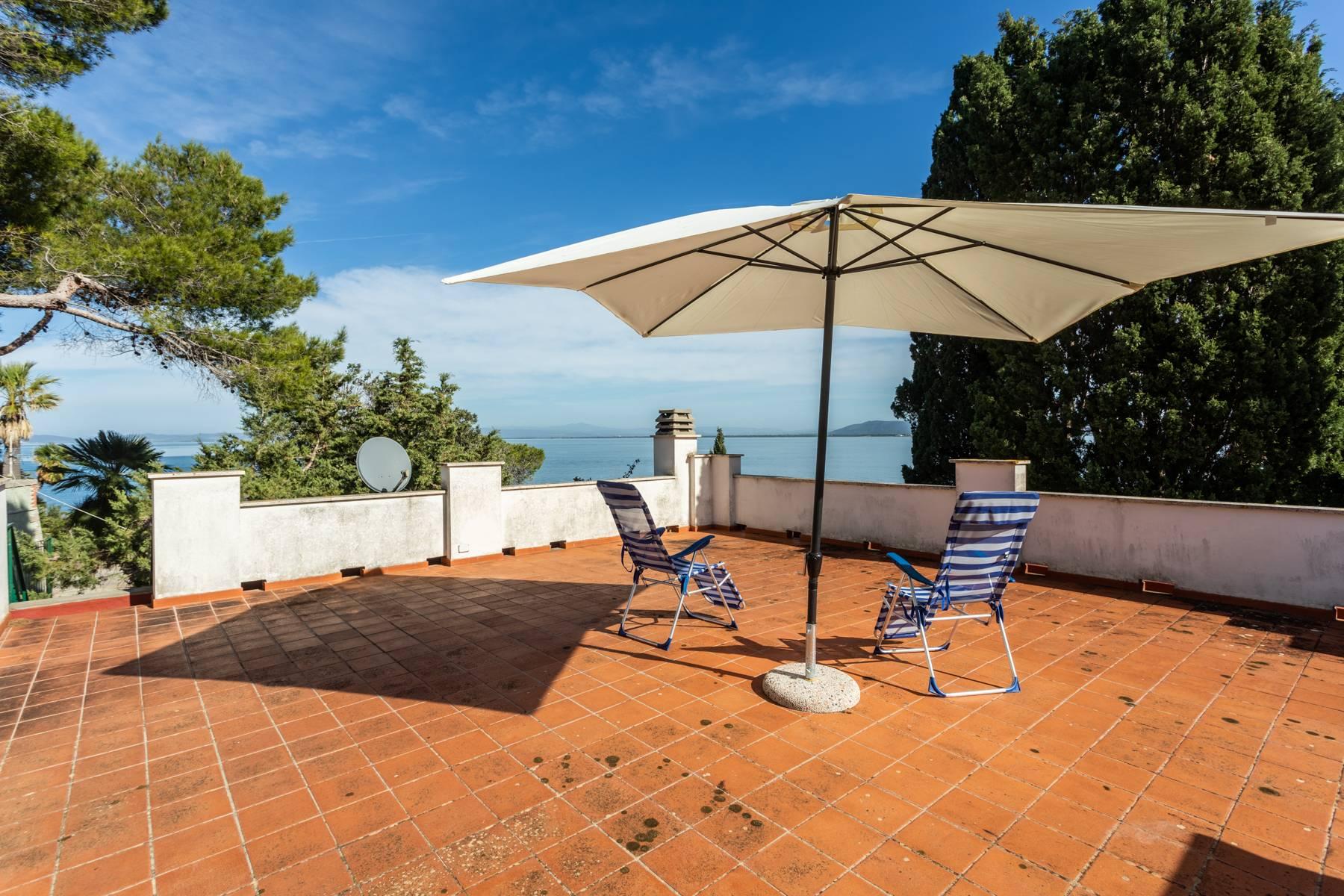 Villa in Vendita a Monte Argentario: 5 locali, 140 mq - Foto 8