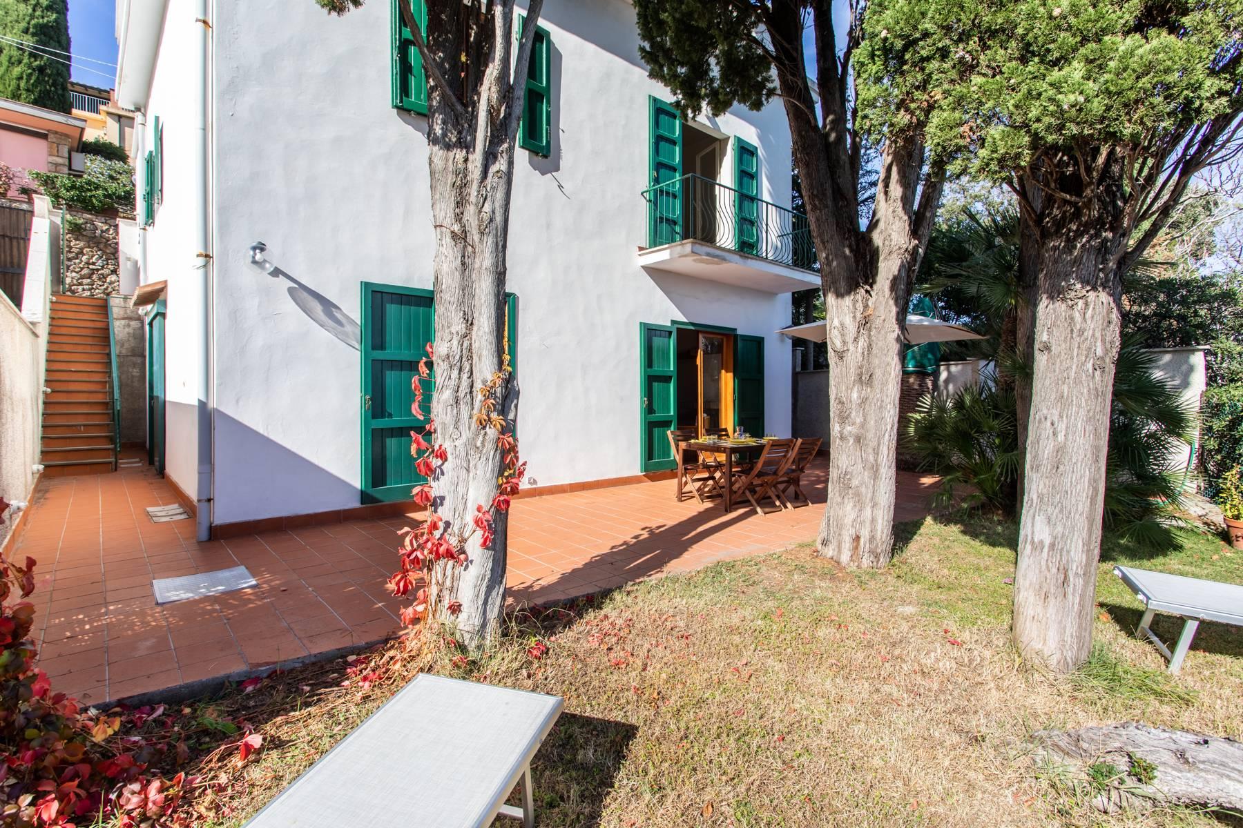 Villa in Vendita a Monte Argentario: 5 locali, 140 mq - Foto 6