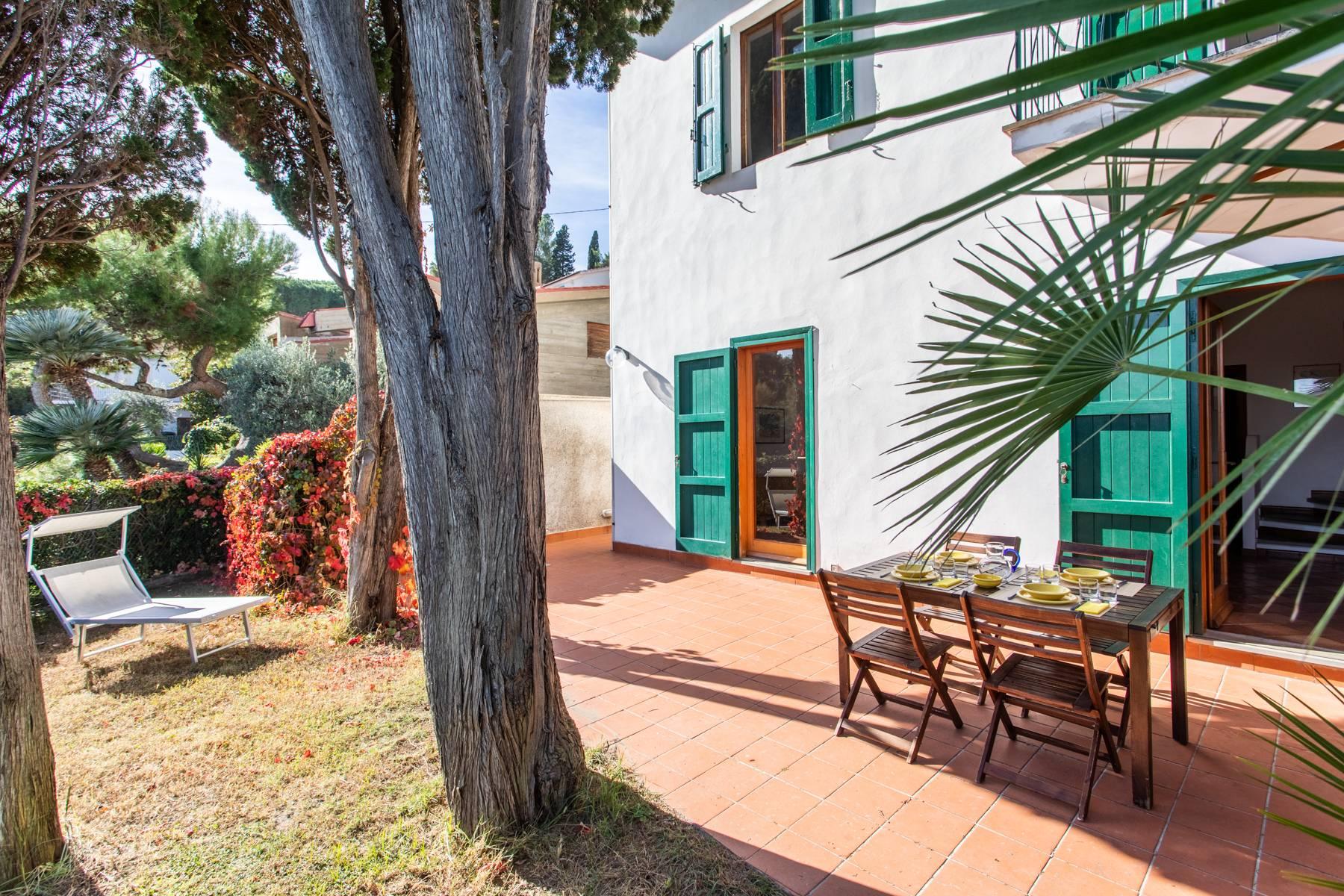 Villa in Vendita a Monte Argentario: 5 locali, 140 mq - Foto 27