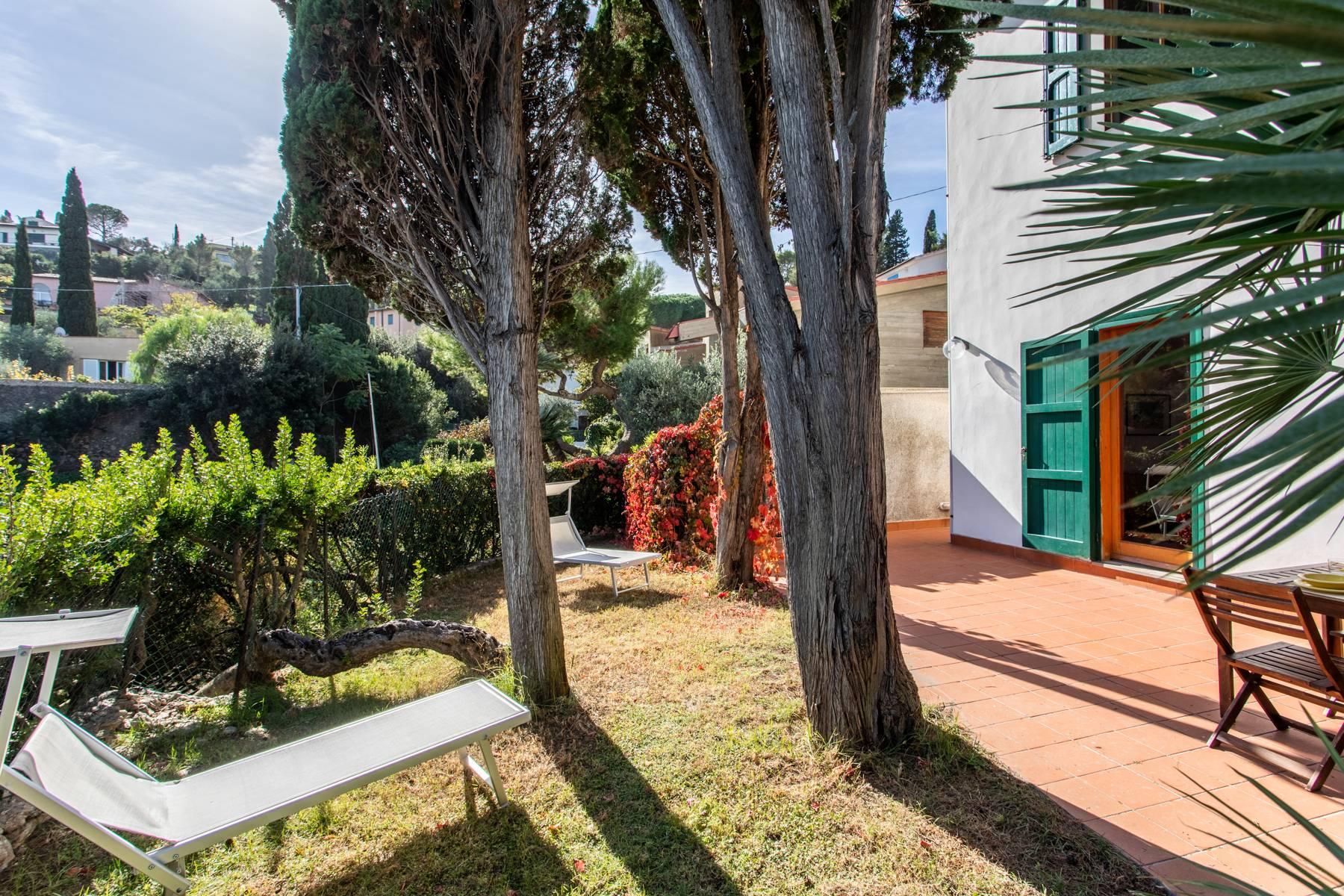 Villa in Vendita a Monte Argentario: 5 locali, 140 mq - Foto 28