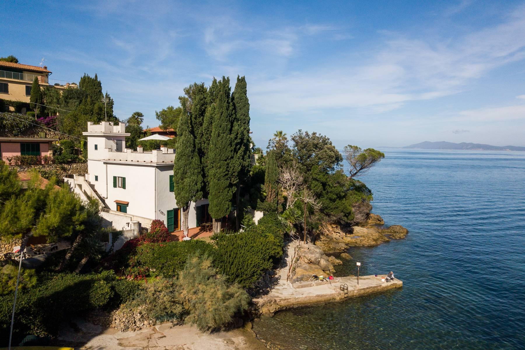 Villa in Vendita a Monte Argentario: 5 locali, 140 mq - Foto 2