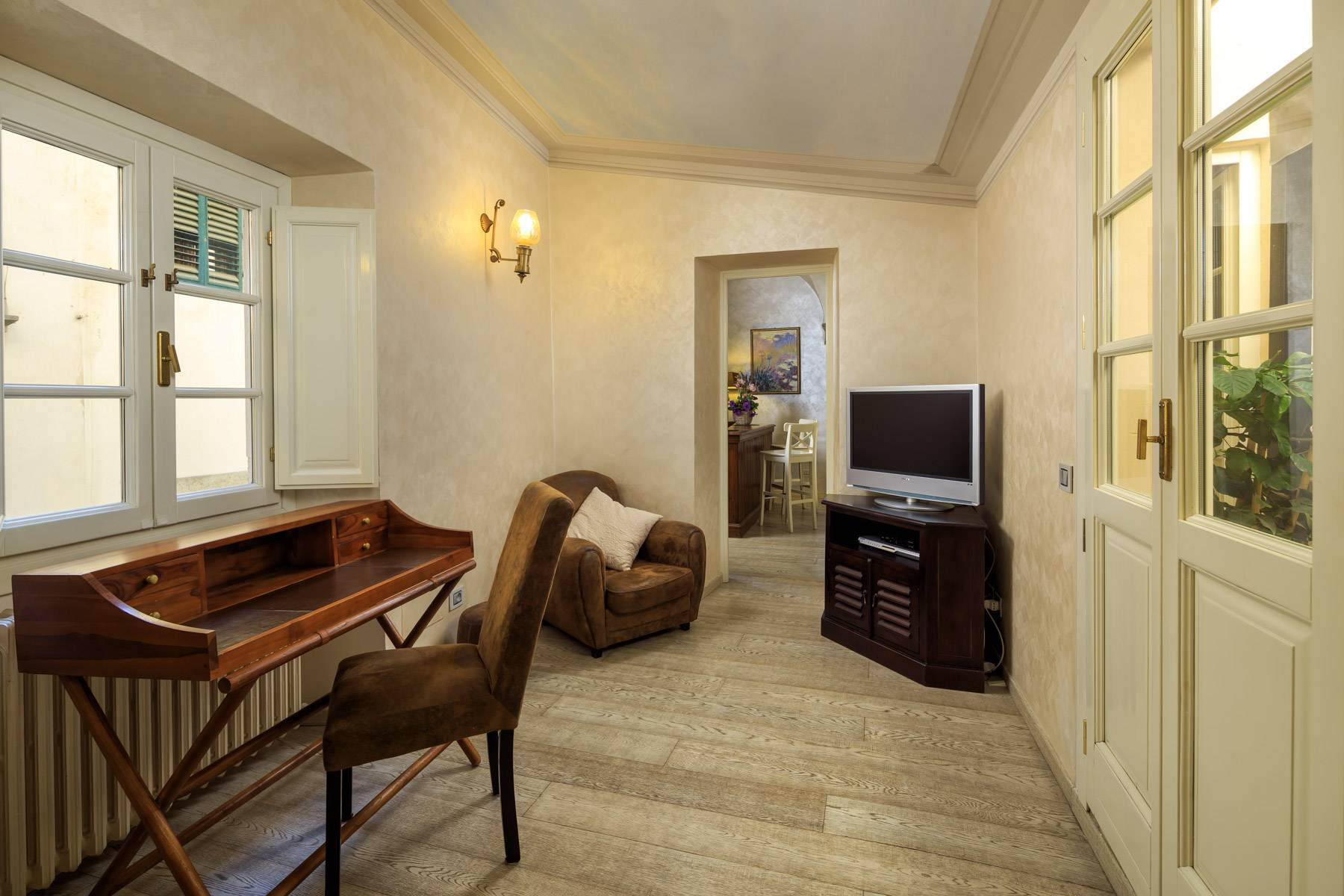 Appartamento in Vendita a Firenze: 5 locali, 140 mq - Foto 4