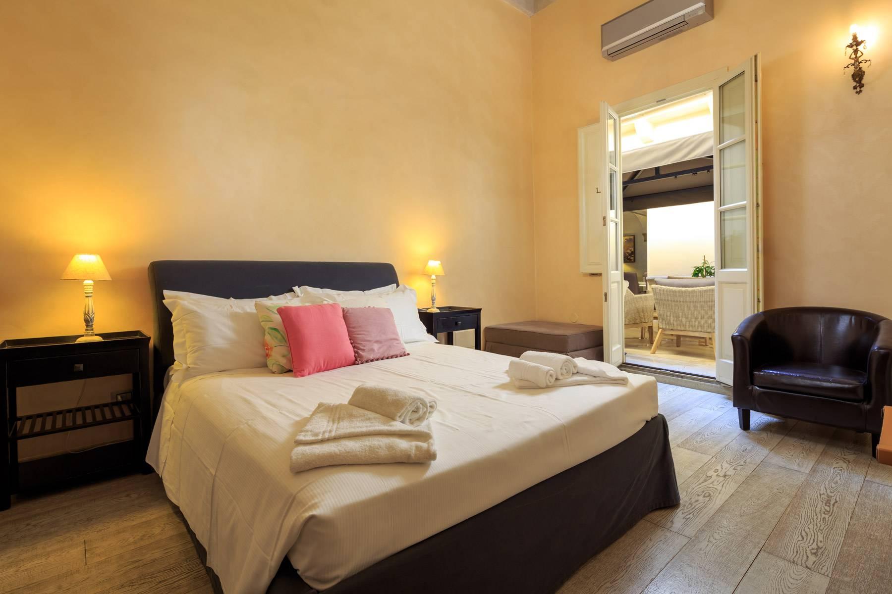 Appartamento in Vendita a Firenze: 5 locali, 140 mq - Foto 11