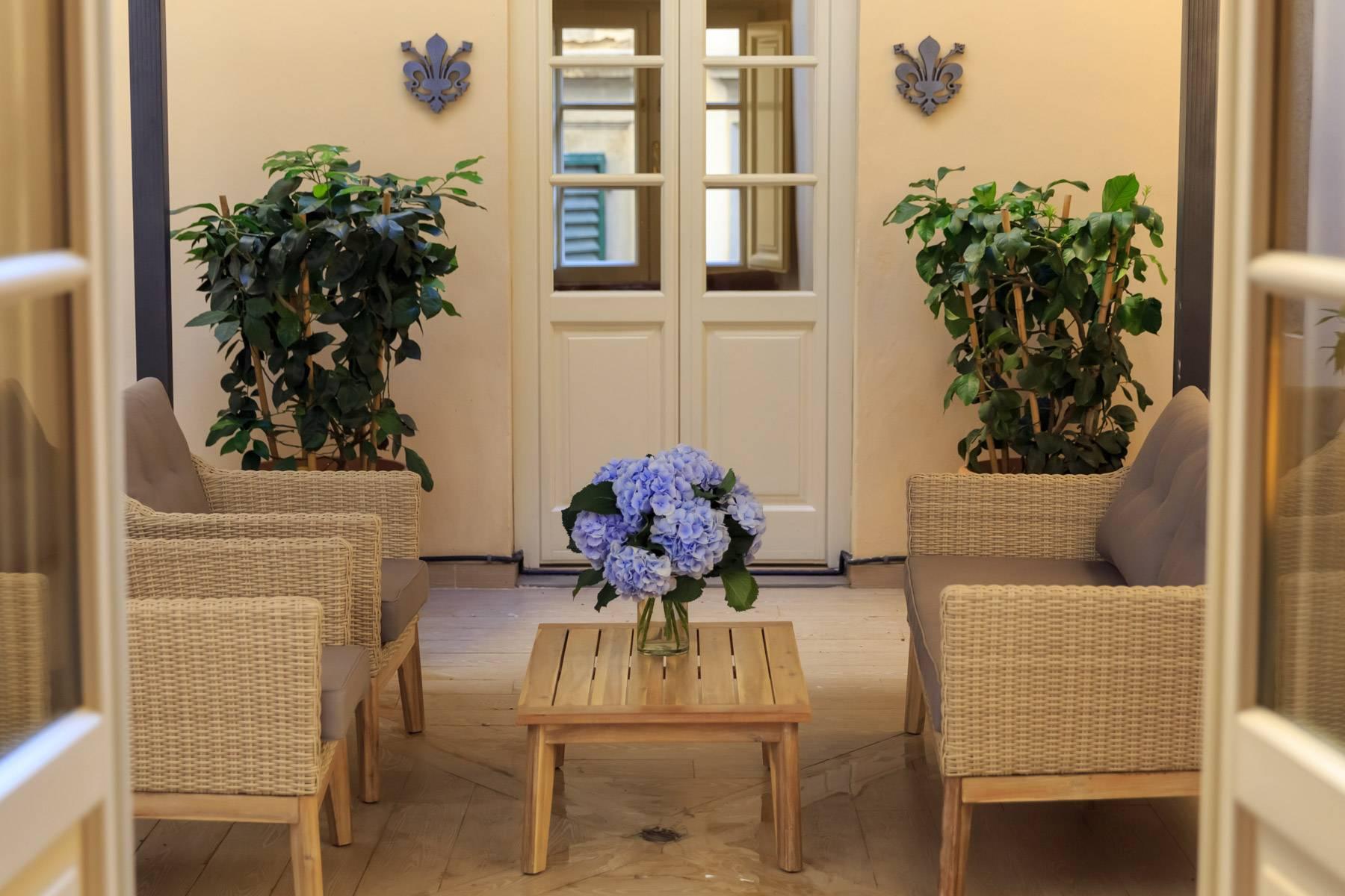 Appartamento in Vendita a Firenze: 5 locali, 140 mq - Foto 12