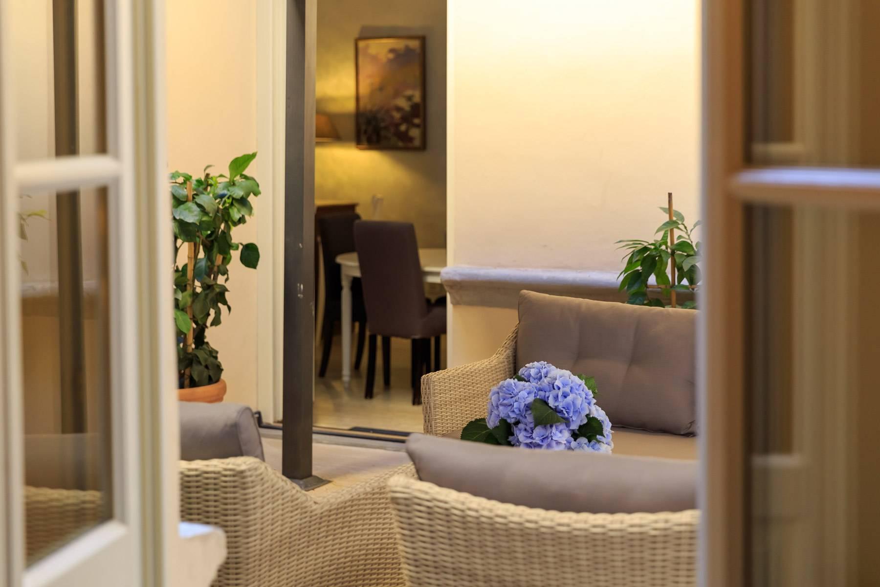 Appartamento in Vendita a Firenze: 5 locali, 140 mq - Foto 16