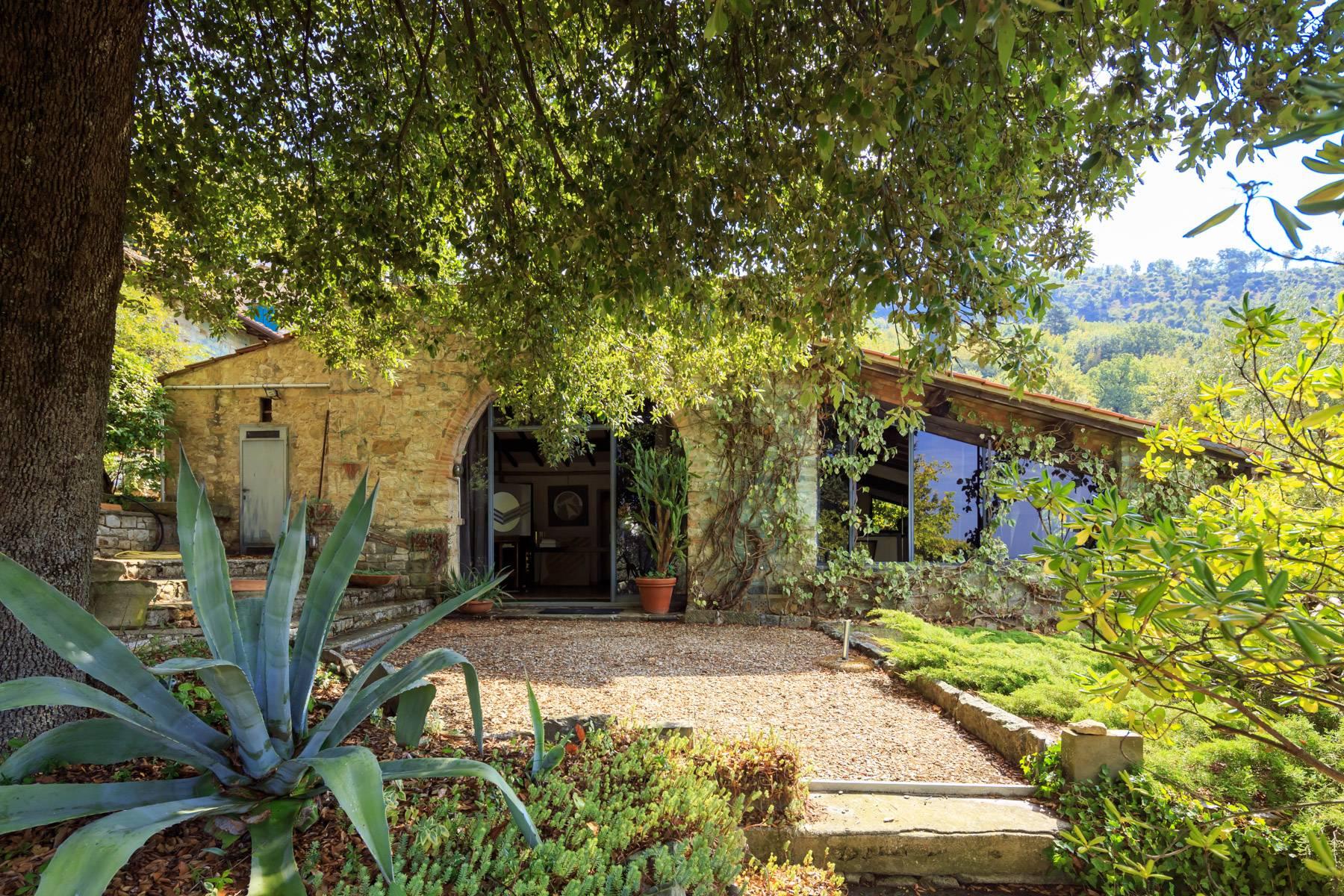 Casa indipendente in Vendita a Fiesole via dei bosconi