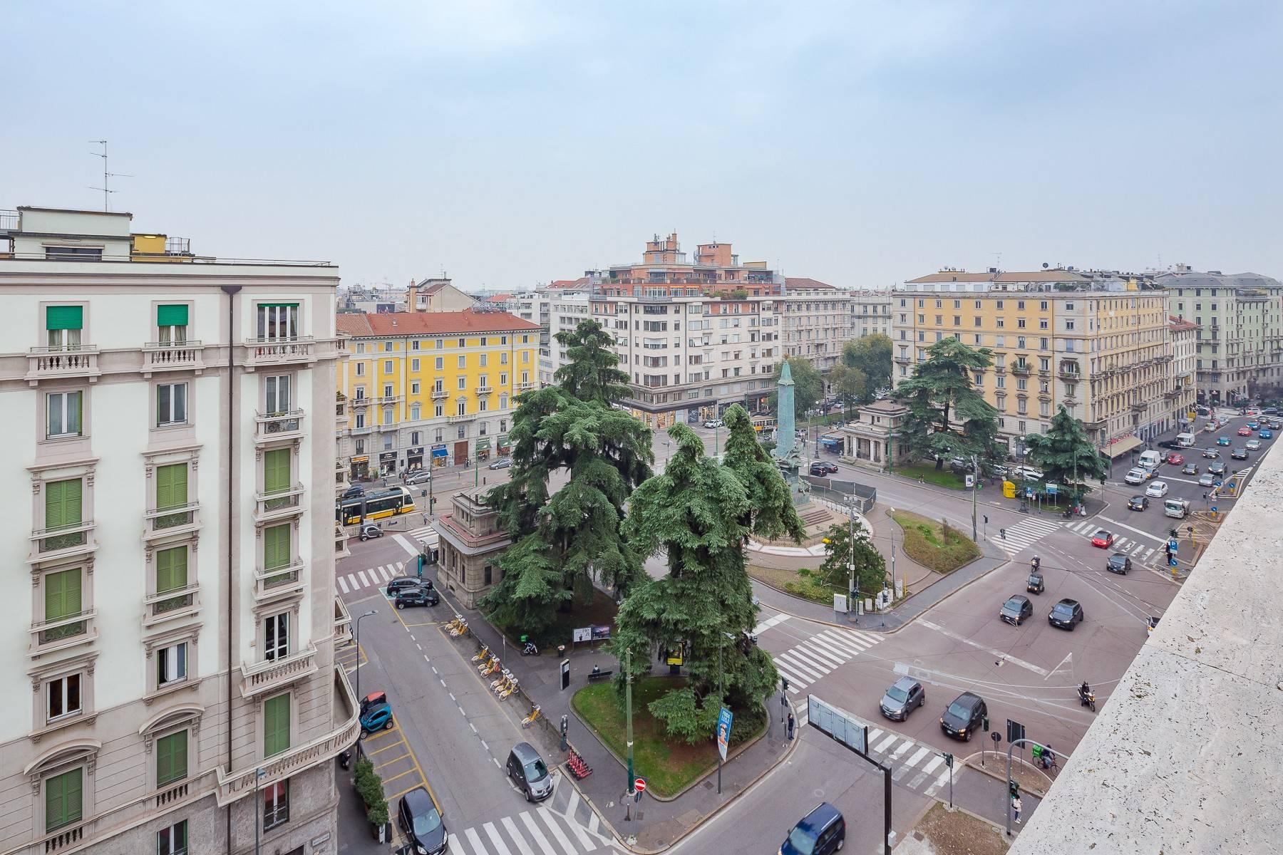 Ufficio-studio in Affitto a Milano piazza cinque giornate