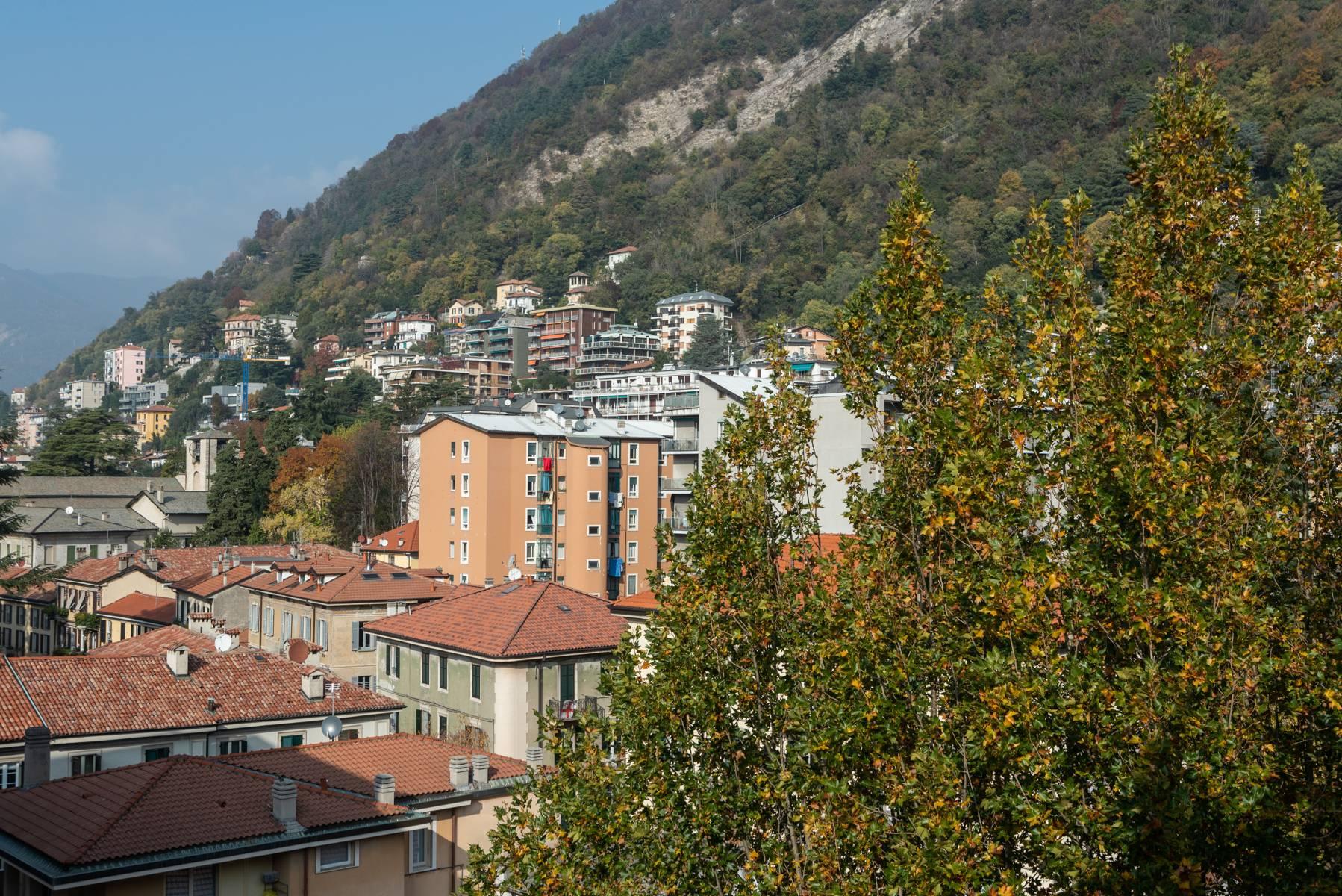 Appartamento in Affitto a Como: 3 locali, 80 mq - Foto 8