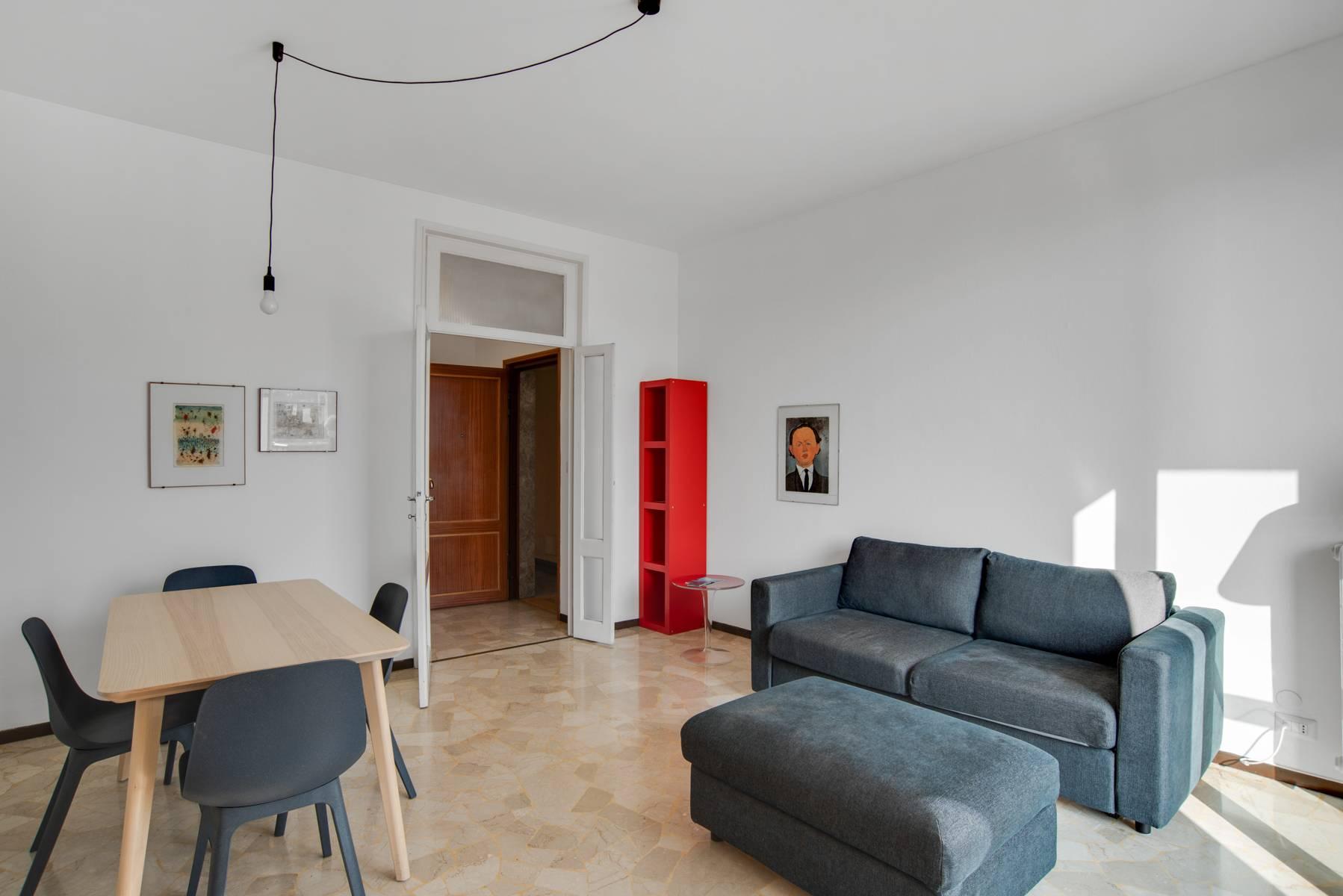 Appartamento in Affitto a Como: 3 locali, 80 mq - Foto 3