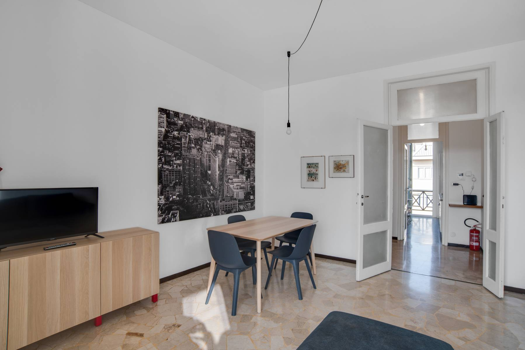 Appartamento in Affitto a Como: 3 locali, 80 mq - Foto 4
