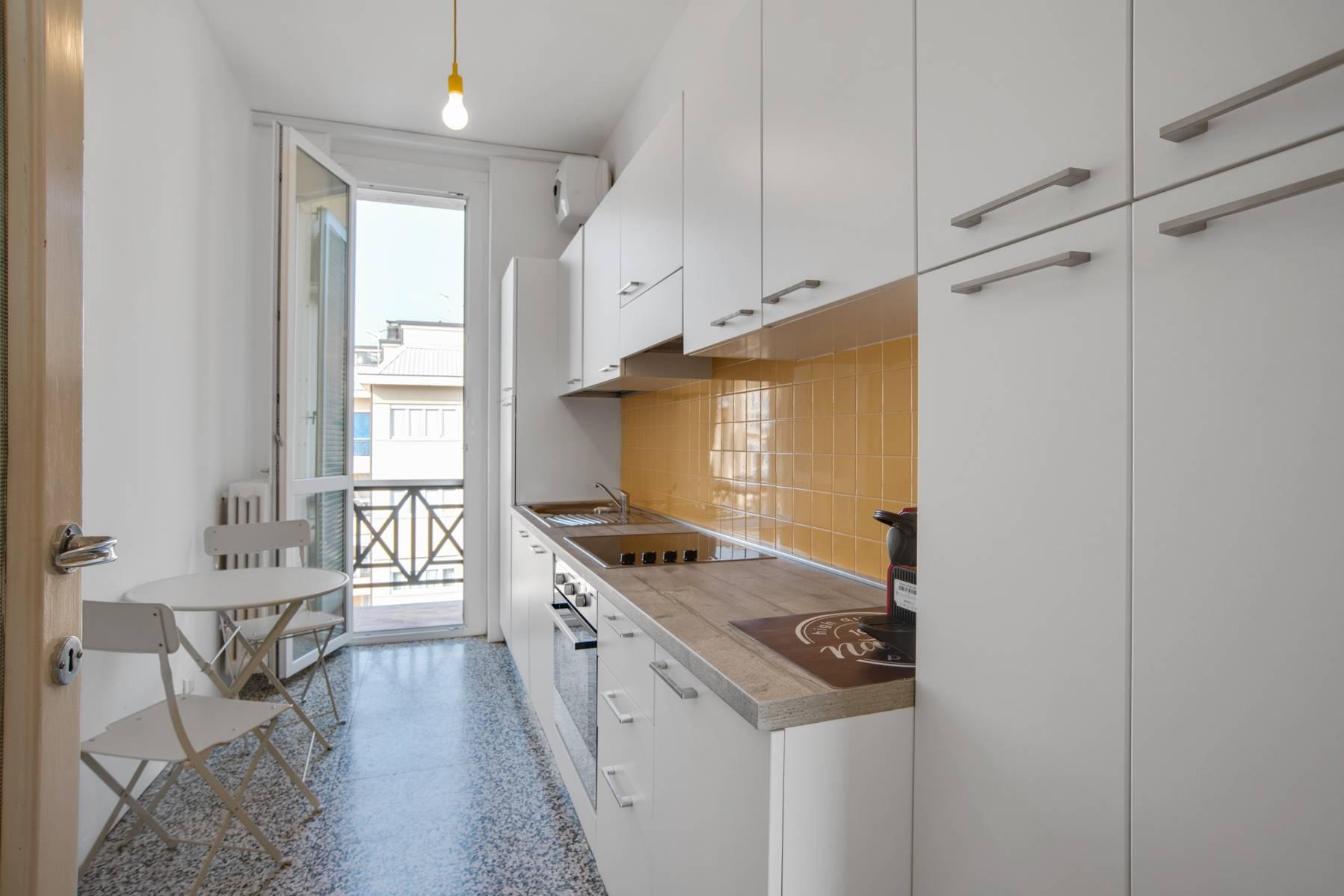 Appartamento in Affitto a Como: 3 locali, 80 mq - Foto 7