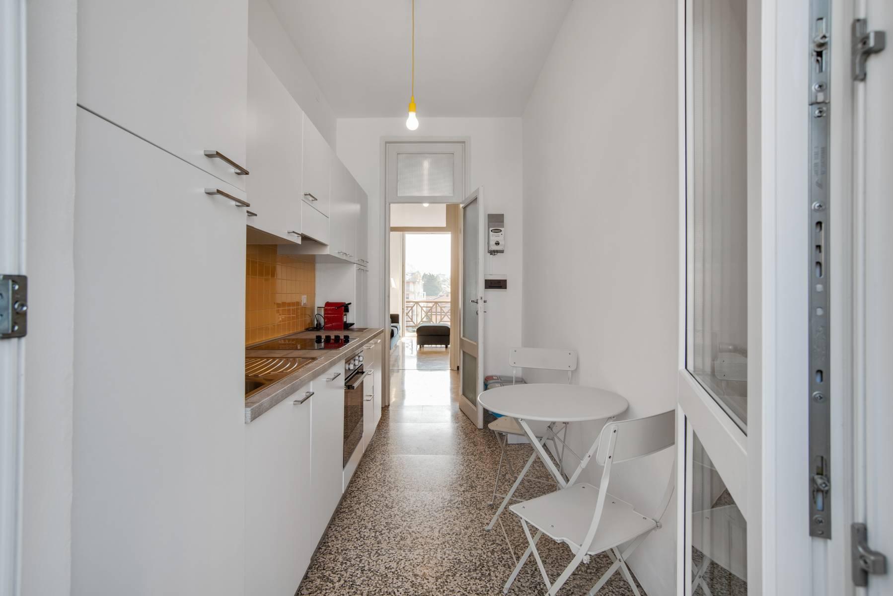 Appartamento in Affitto a Como: 3 locali, 80 mq - Foto 5