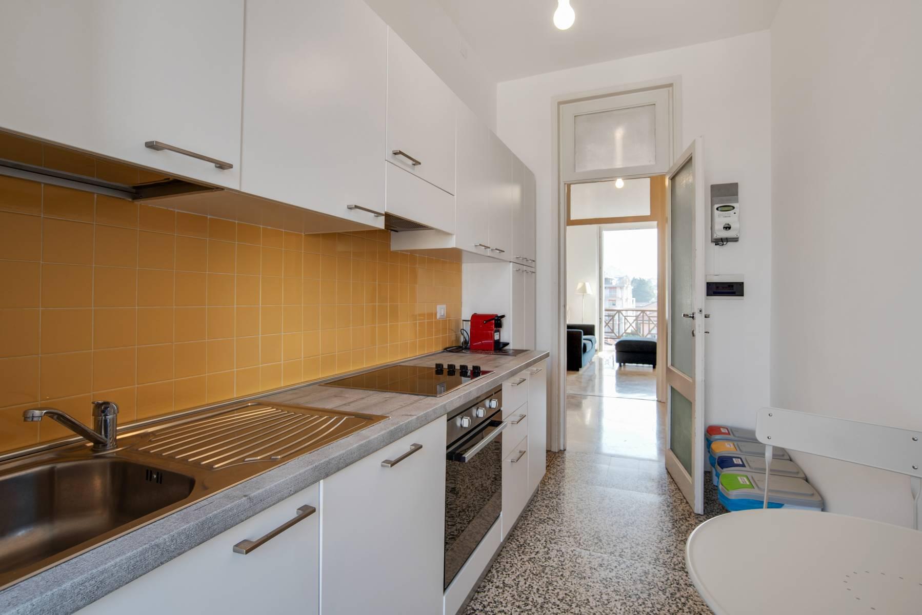 Appartamento in Affitto a Como: 3 locali, 80 mq - Foto 6