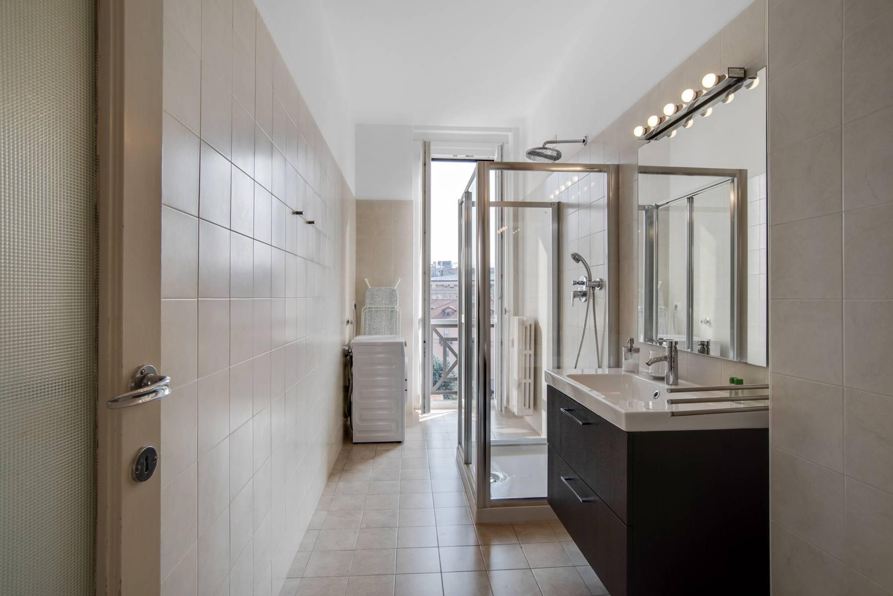 Appartamento in Affitto a Como: 3 locali, 80 mq - Foto 15