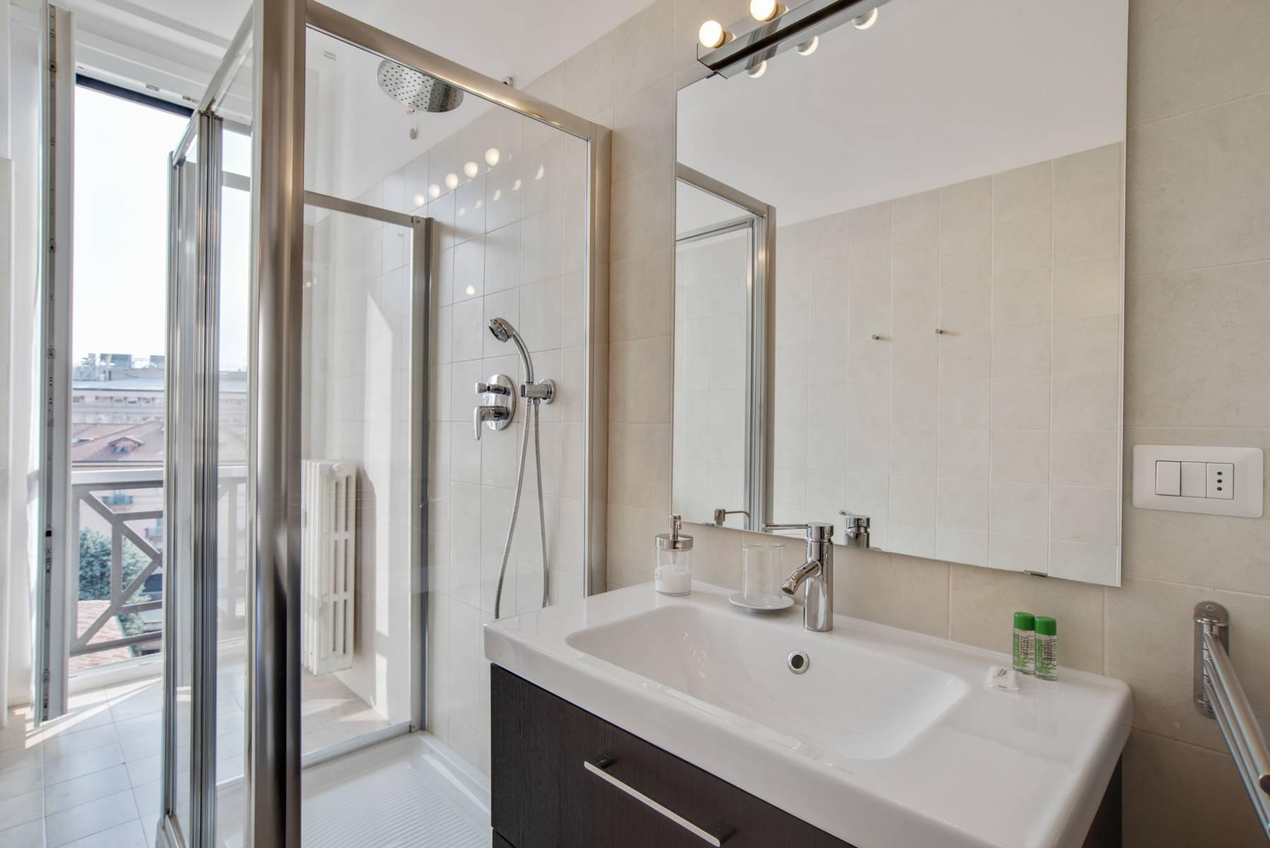 Appartamento in Affitto a Como: 3 locali, 80 mq - Foto 14