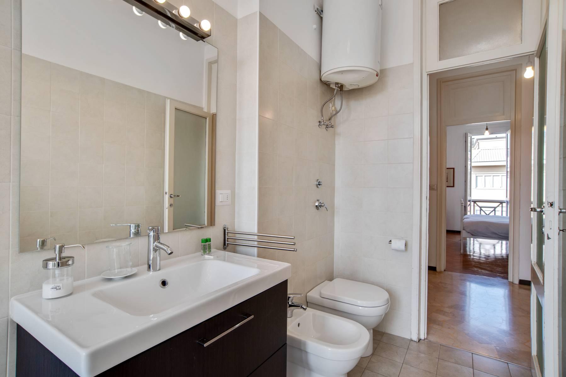 Appartamento in Affitto a Como: 3 locali, 80 mq - Foto 13