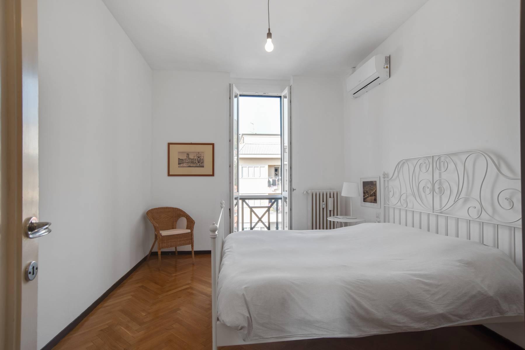 Appartamento in Affitto a Como: 3 locali, 80 mq - Foto 9