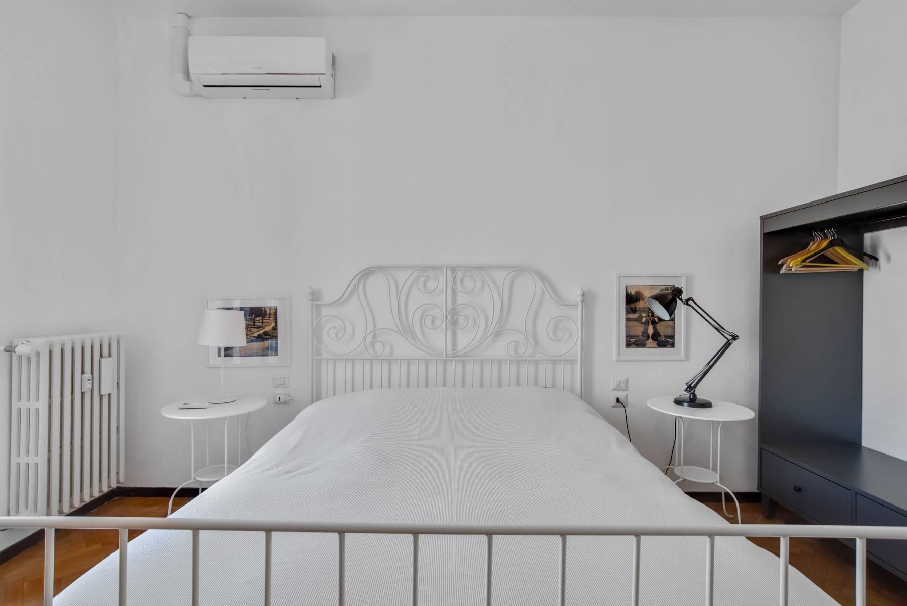 Appartamento in Affitto a Como: 3 locali, 80 mq - Foto 10