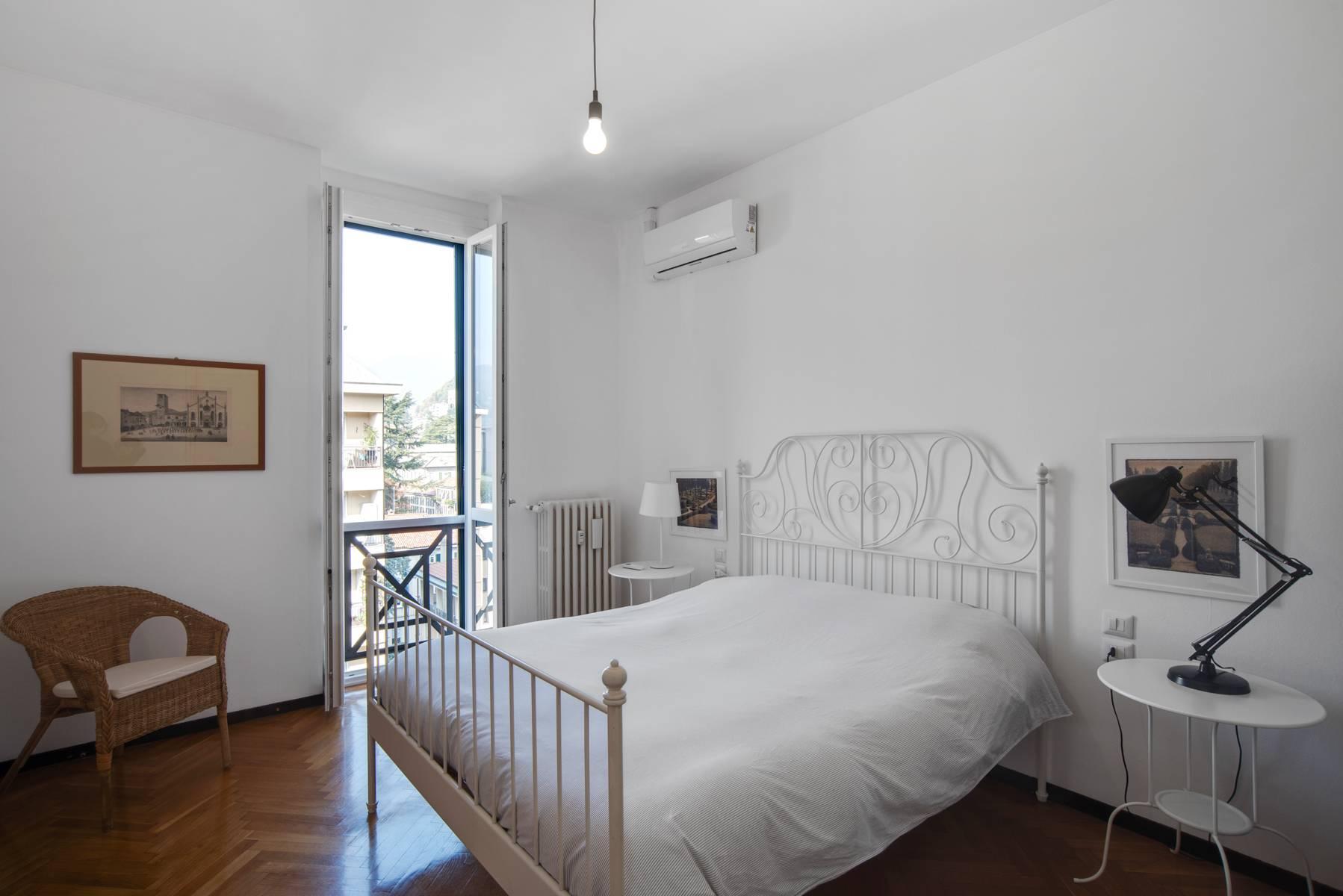Appartamento in Affitto a Como: 3 locali, 80 mq - Foto 12