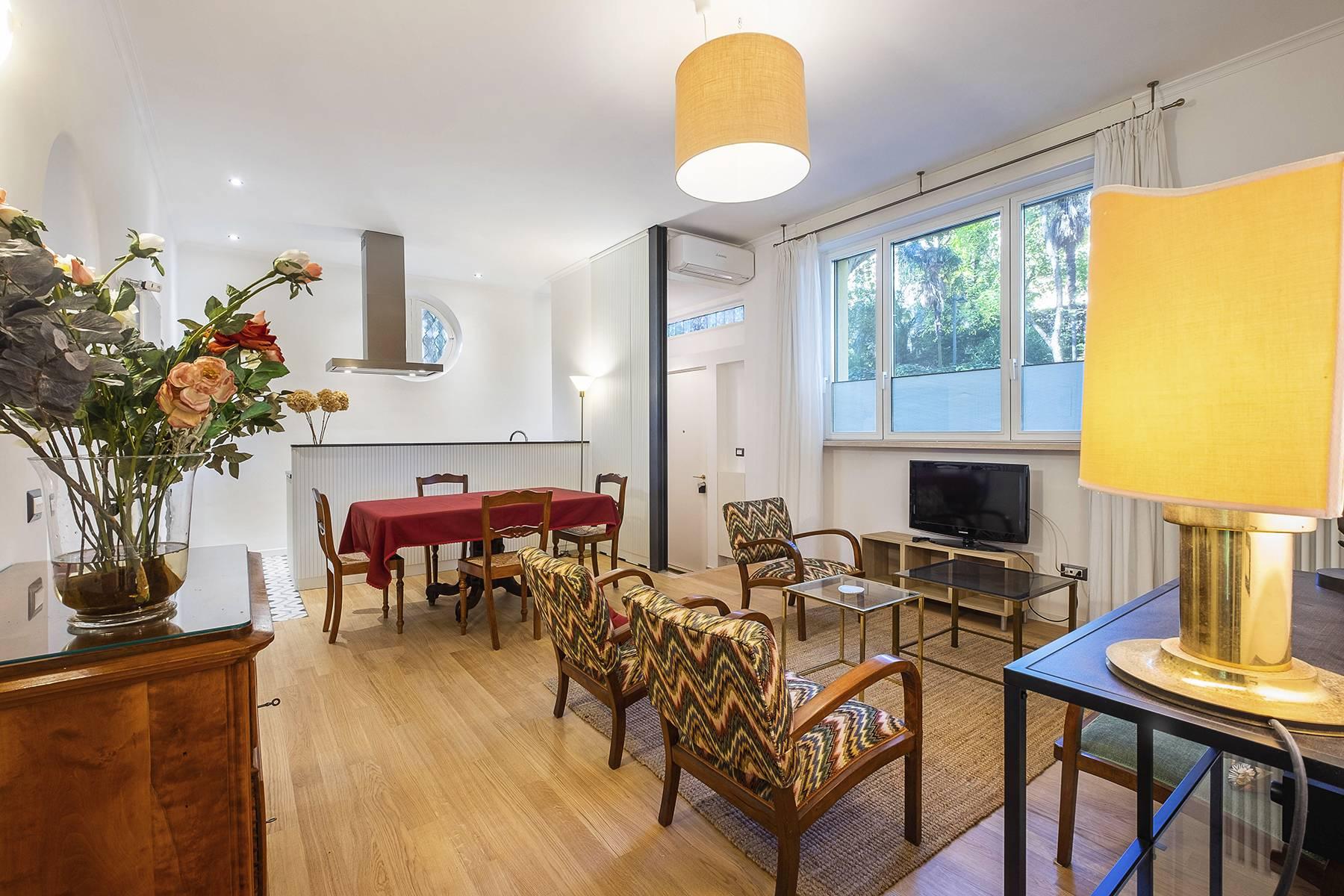 Appartamento in Affitto a Roma 29 Monteverde / Gianicolense / Colli Portuensi: 4 locali, 105 mq
