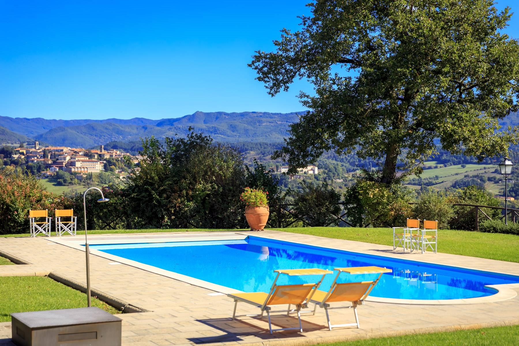 Villa in Vendita a Poppi: 5 locali, 1075 mq - Foto 30