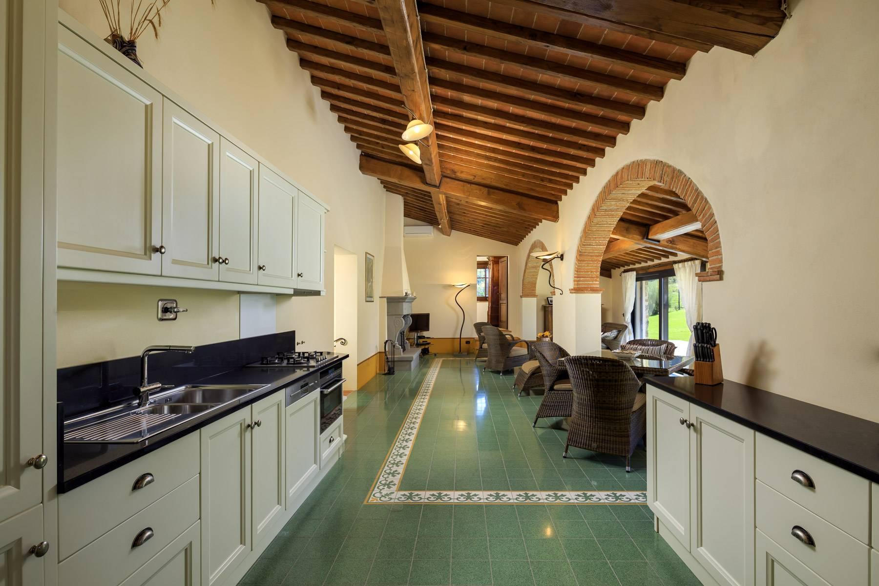 Villa in Vendita a Poppi: 5 locali, 1075 mq - Foto 19