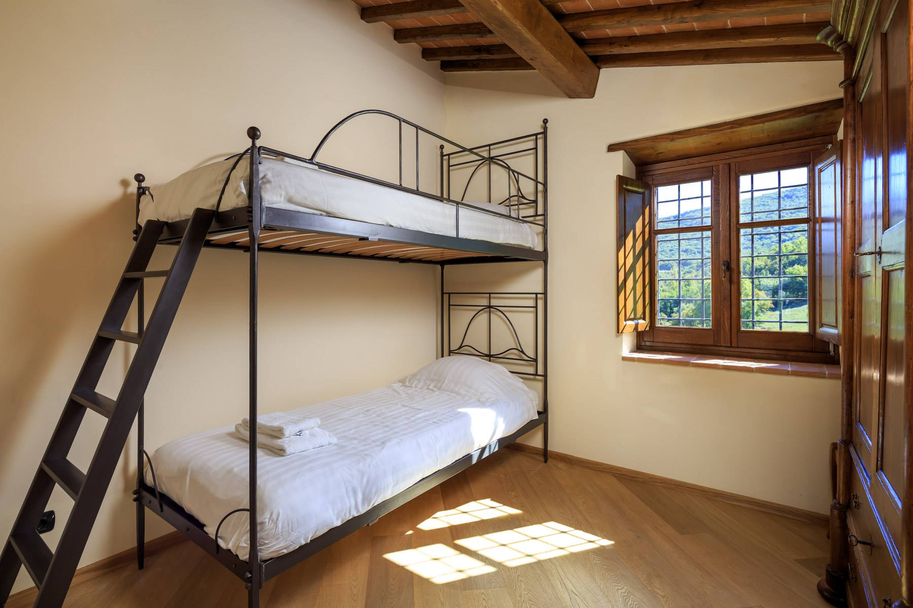 Villa in Vendita a Poppi: 5 locali, 1075 mq - Foto 15