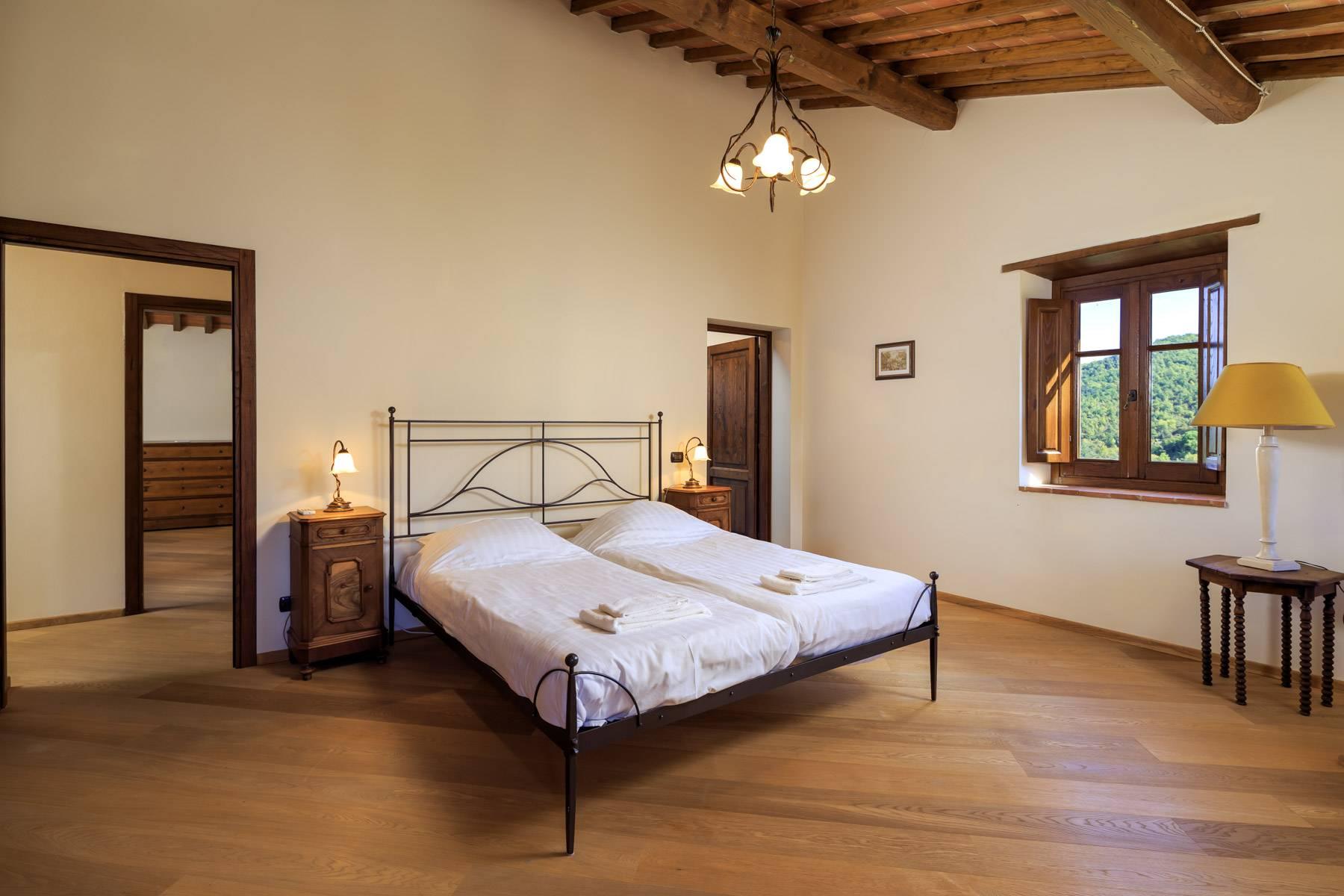 Villa in Vendita a Poppi: 5 locali, 1075 mq - Foto 11