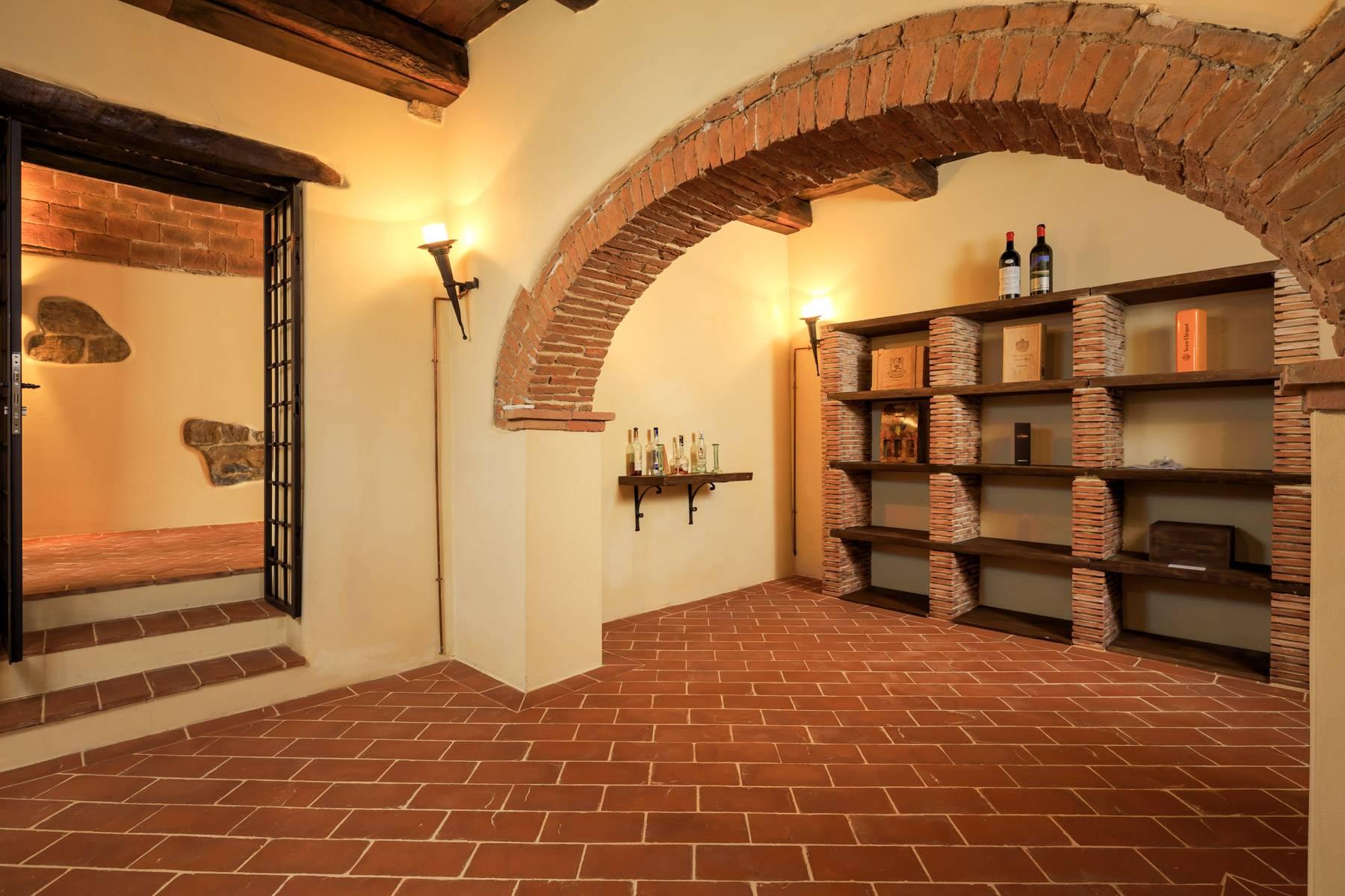 Villa in Vendita a Poppi: 5 locali, 1075 mq - Foto 21