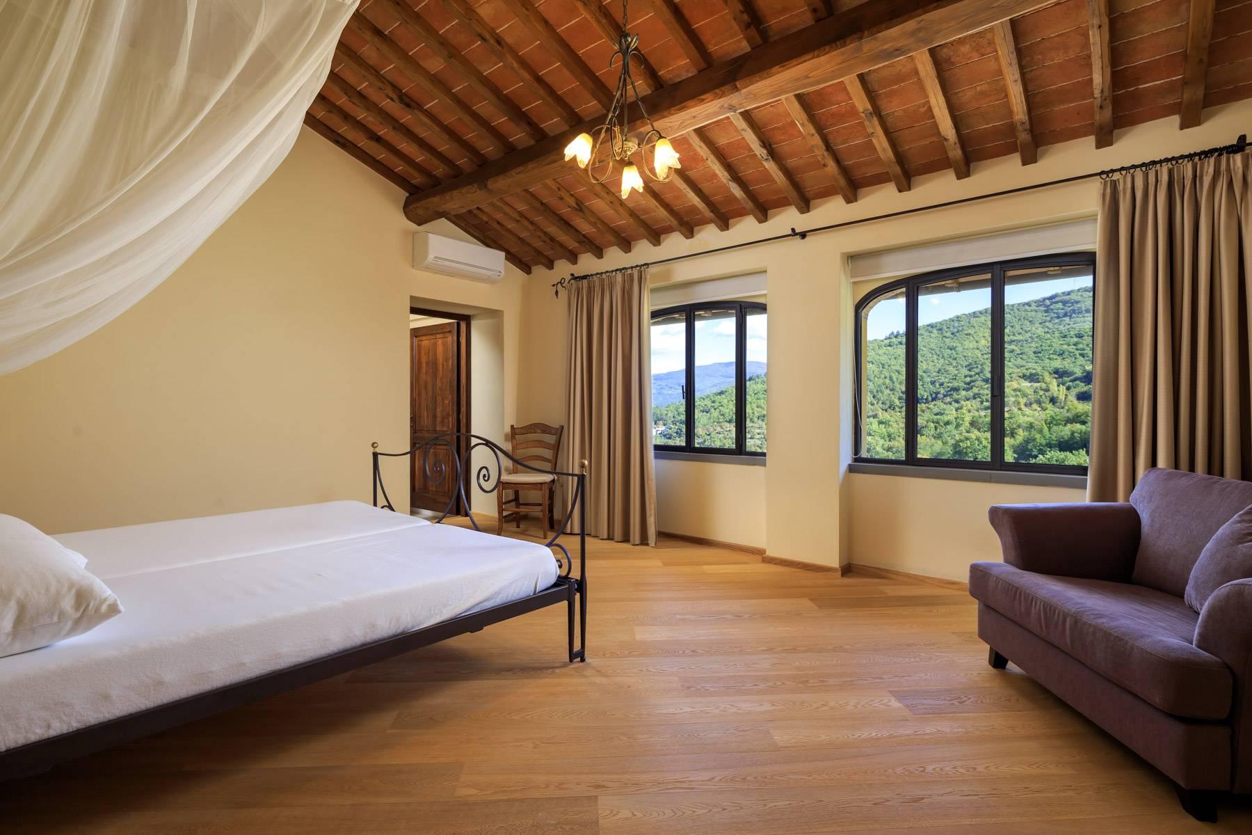 Villa in Vendita a Poppi: 5 locali, 1075 mq - Foto 27