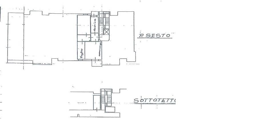 Appartamento in Affitto a Como: 3 locali, 80 mq - Foto 16
