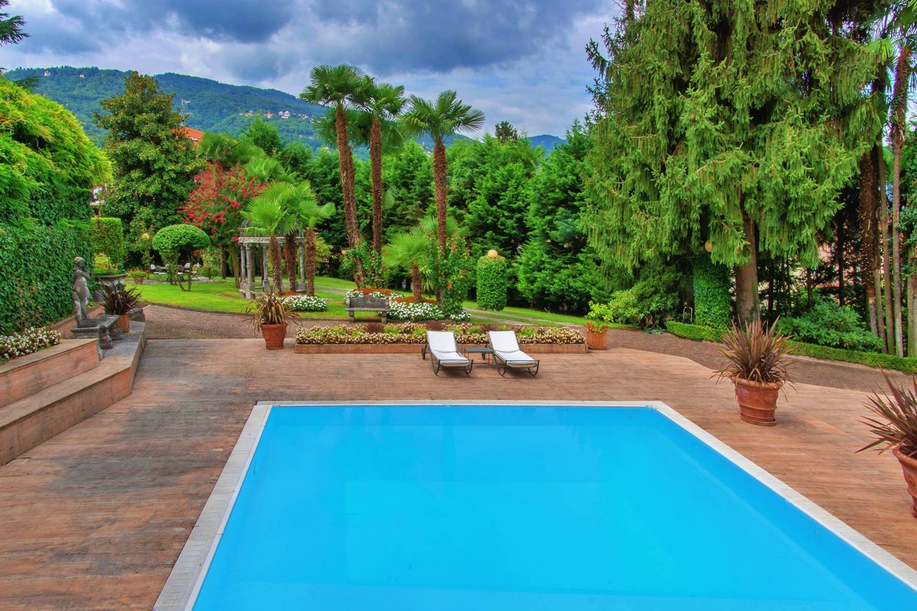 Villa in Vendita a Stresa: 5 locali, 700 mq - Foto 6