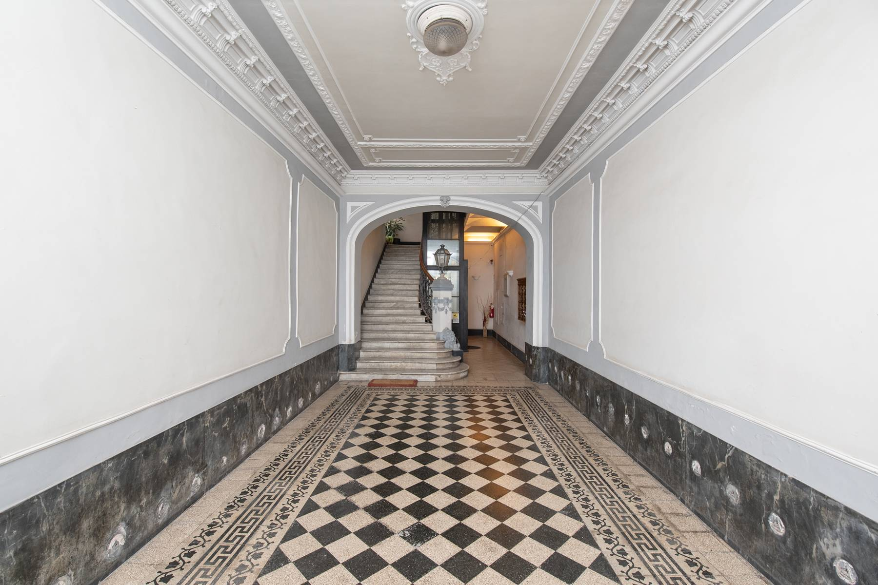 Appartamento in Affitto a Roma: 4 locali, 136 mq