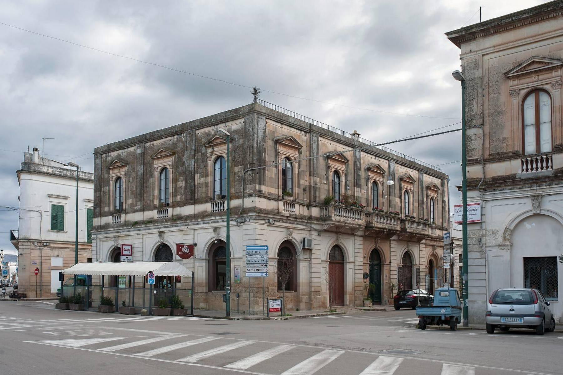 Palazzo in Vendita a Galatina: 5 locali, 400 mq - Foto 18