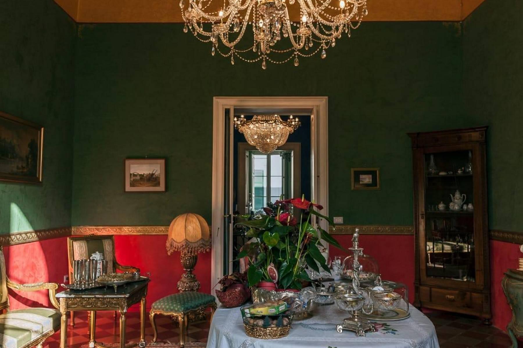 Palazzo in Vendita a Galatina: 5 locali, 400 mq - Foto 10