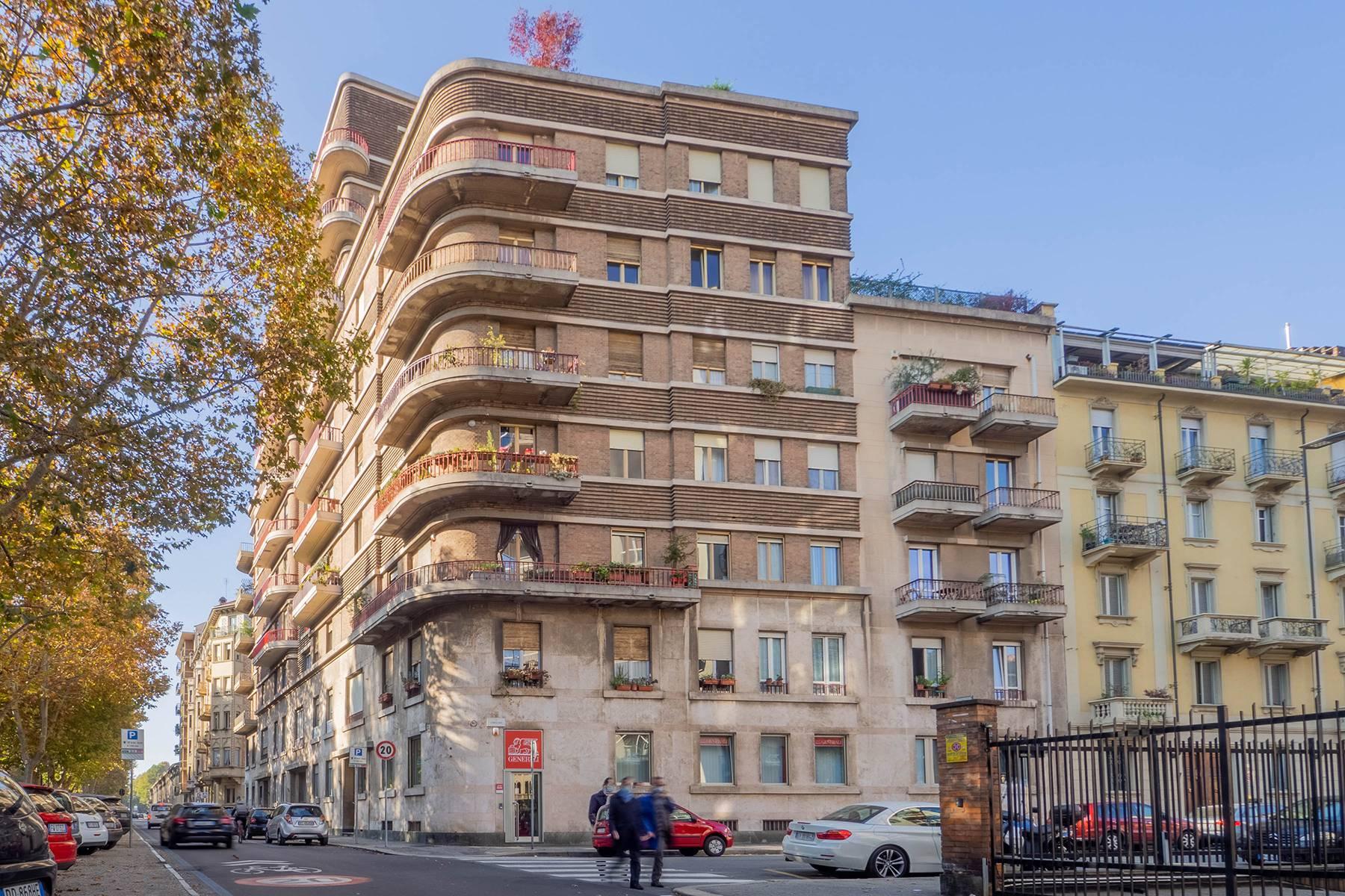 Appartamento in Vendita a Torino: 3 locali, 84 mq