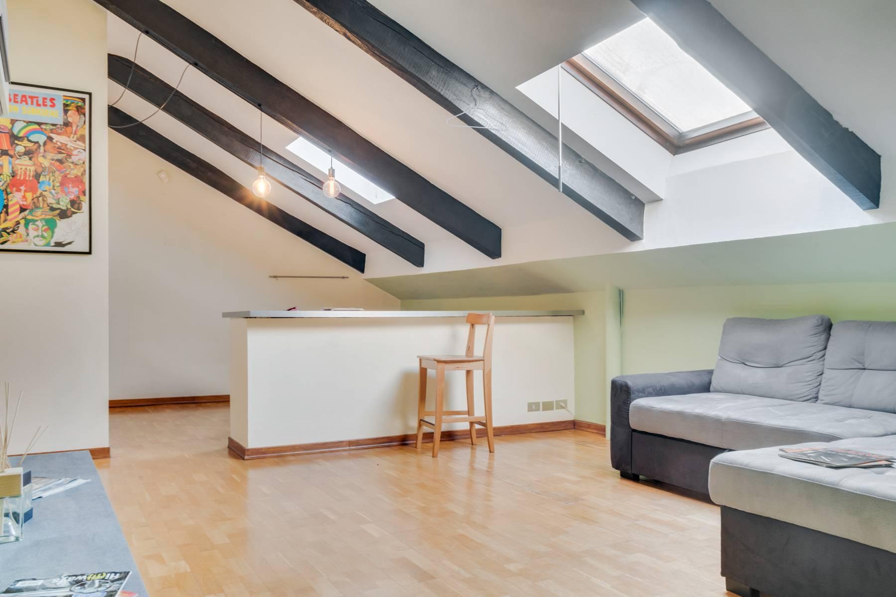 Appartamento in Vendita a Torino via vincenzo vela
